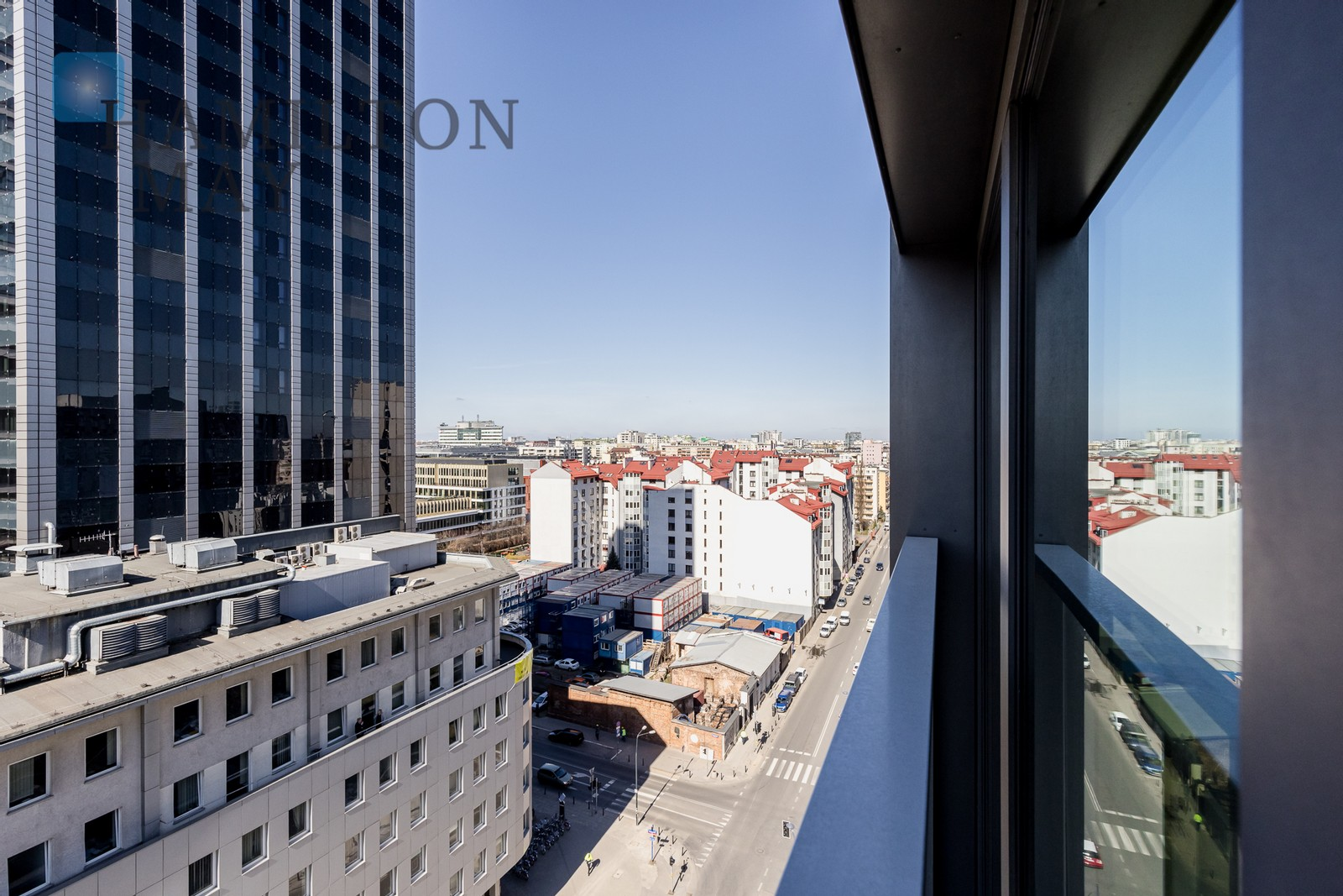 An unique apartment in the center   Warsaw for sale