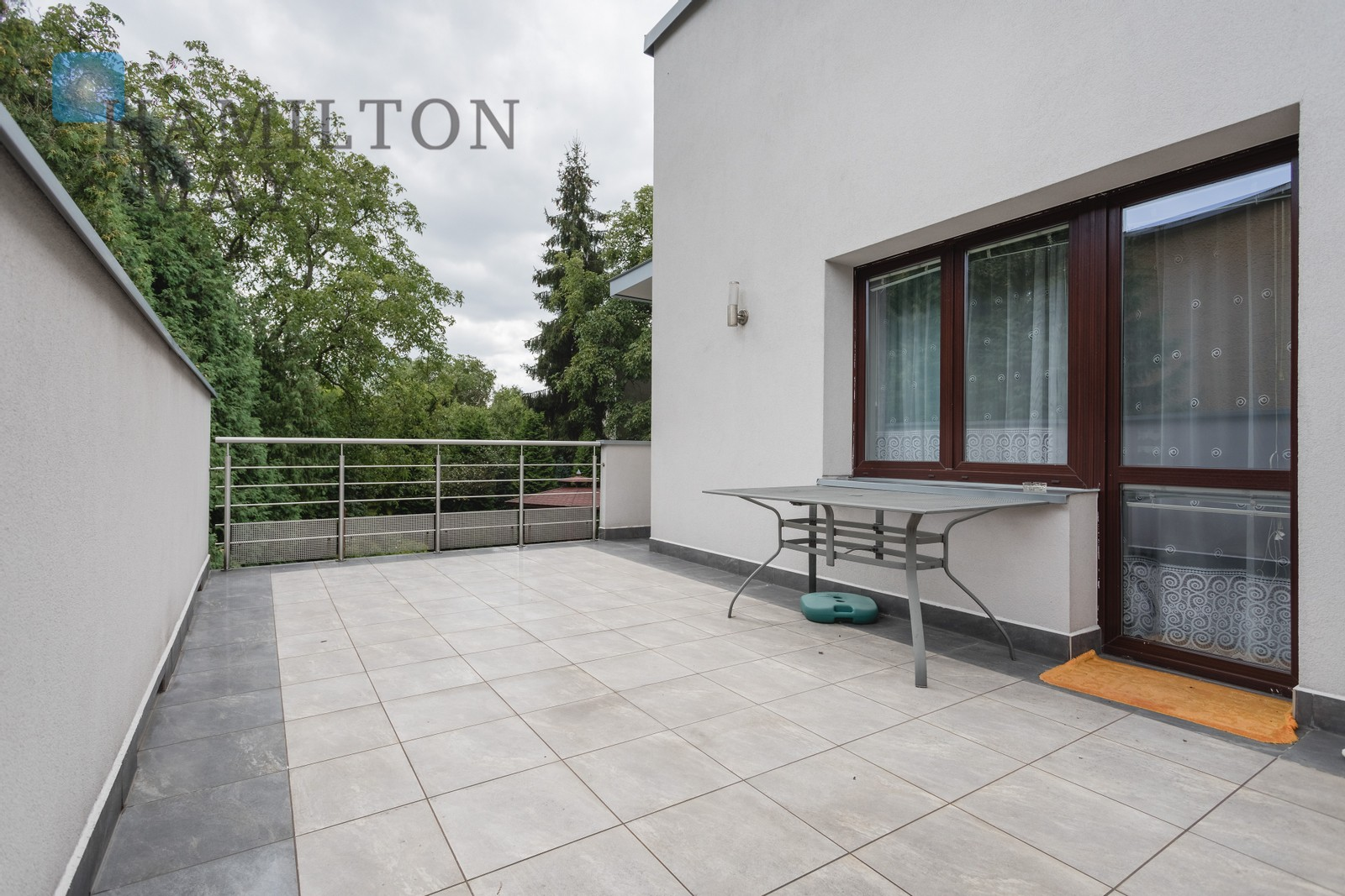 A comfortable house for rent, located in a green, peacefularea Krakow for rent