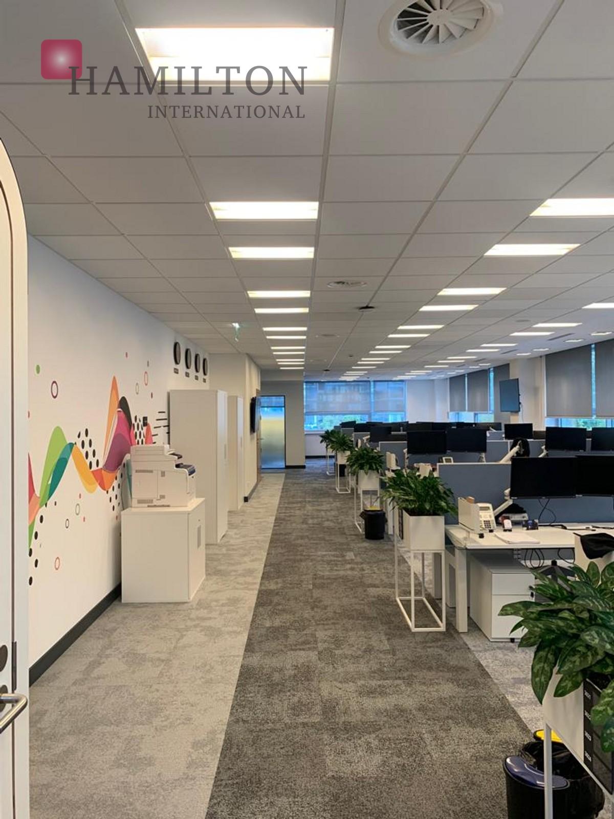 Beautiful office in Mokotów! Warsaw office space photo