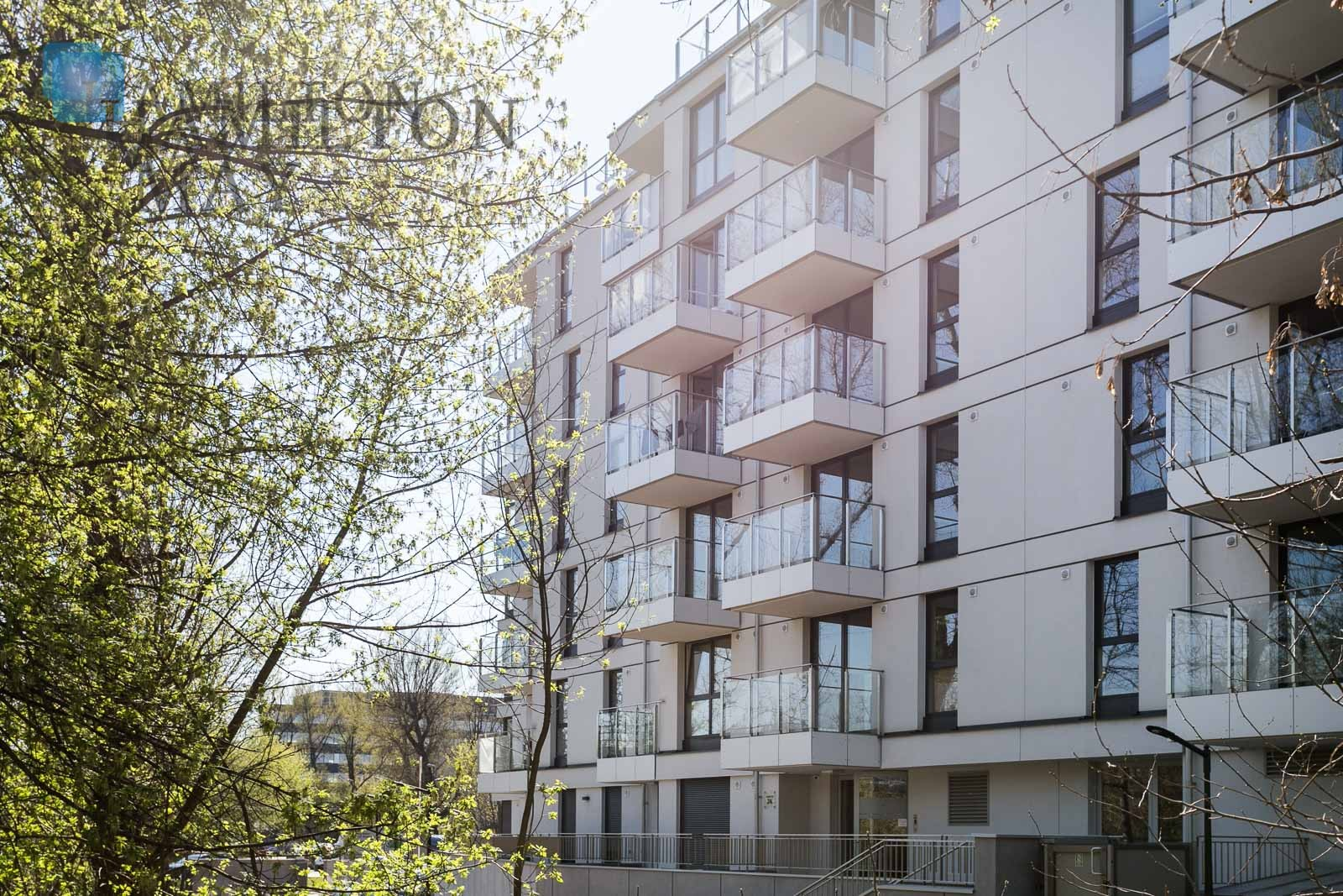 A comfortable one bedroom apartment in a convenient location on Zabłocie street Krakow for rent