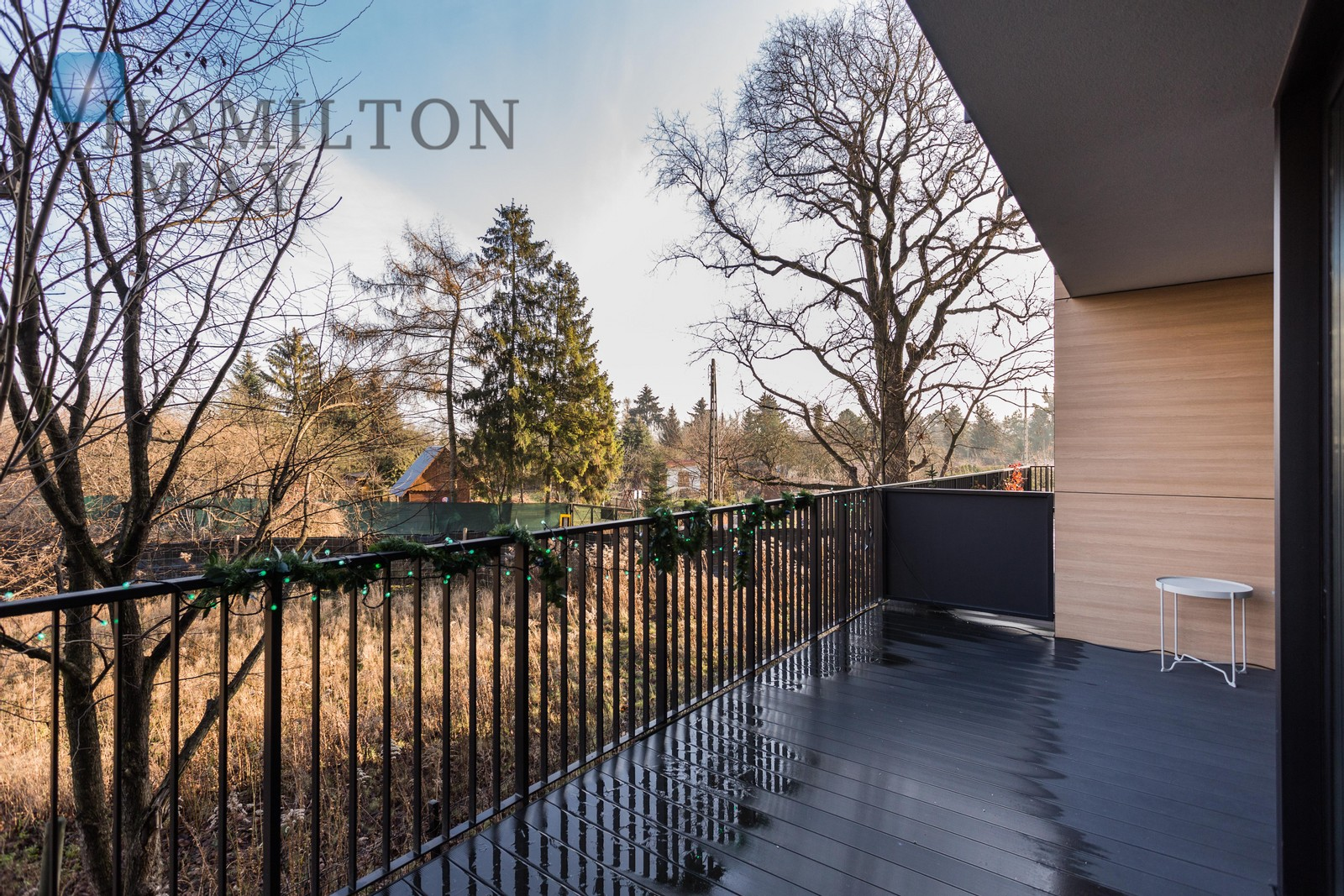 For rent a spacious 2 bedroom apartment with garden and terrace - ul. Buszka Krakow for rent