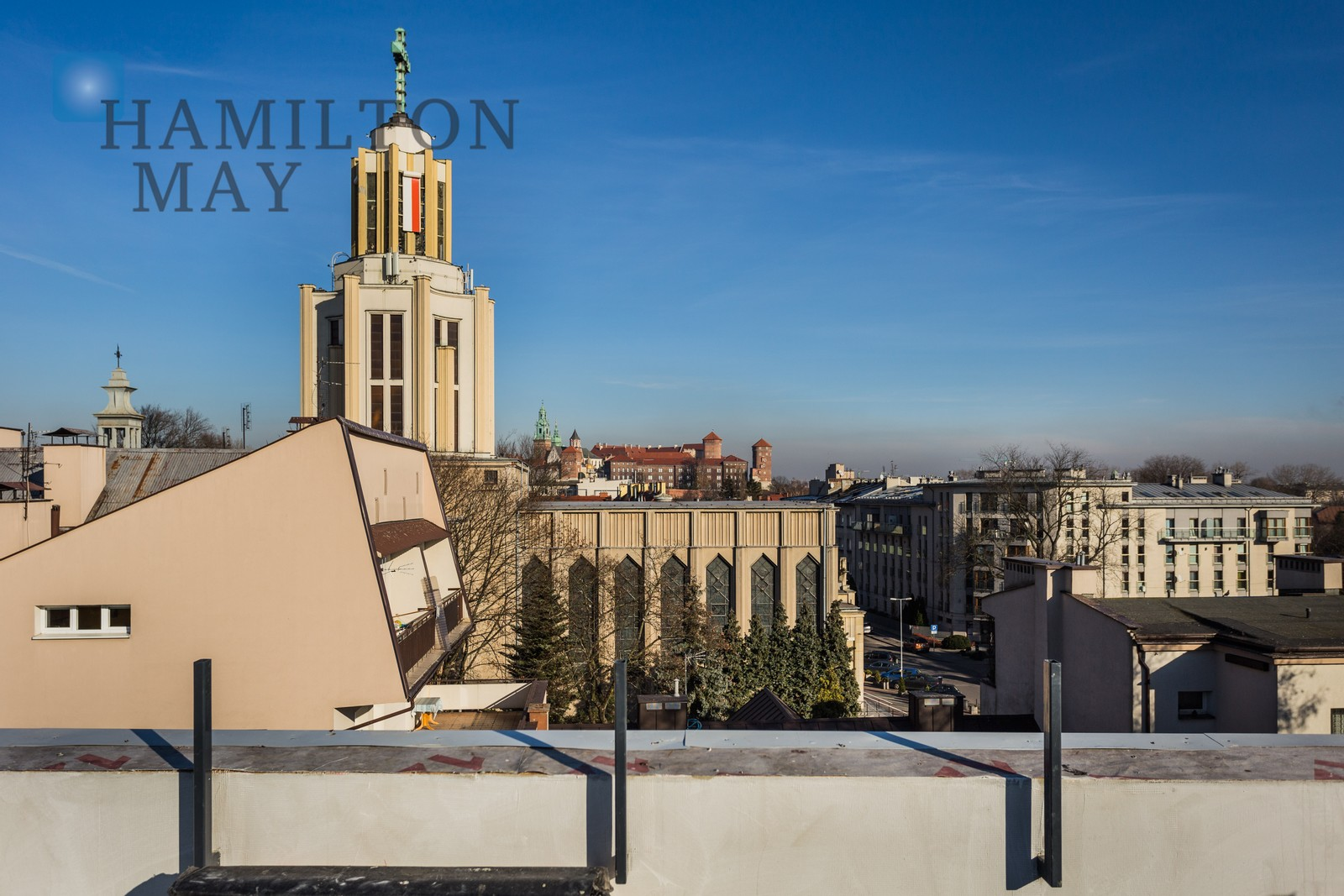 Unique and spacious apartment offered for sale in Old Dębniki Krakow for sale