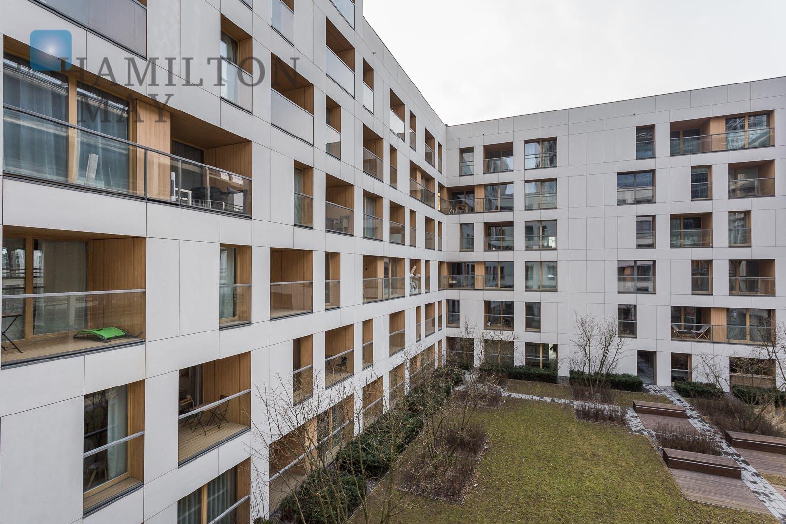 19 Dzielnica Warszawa development photo