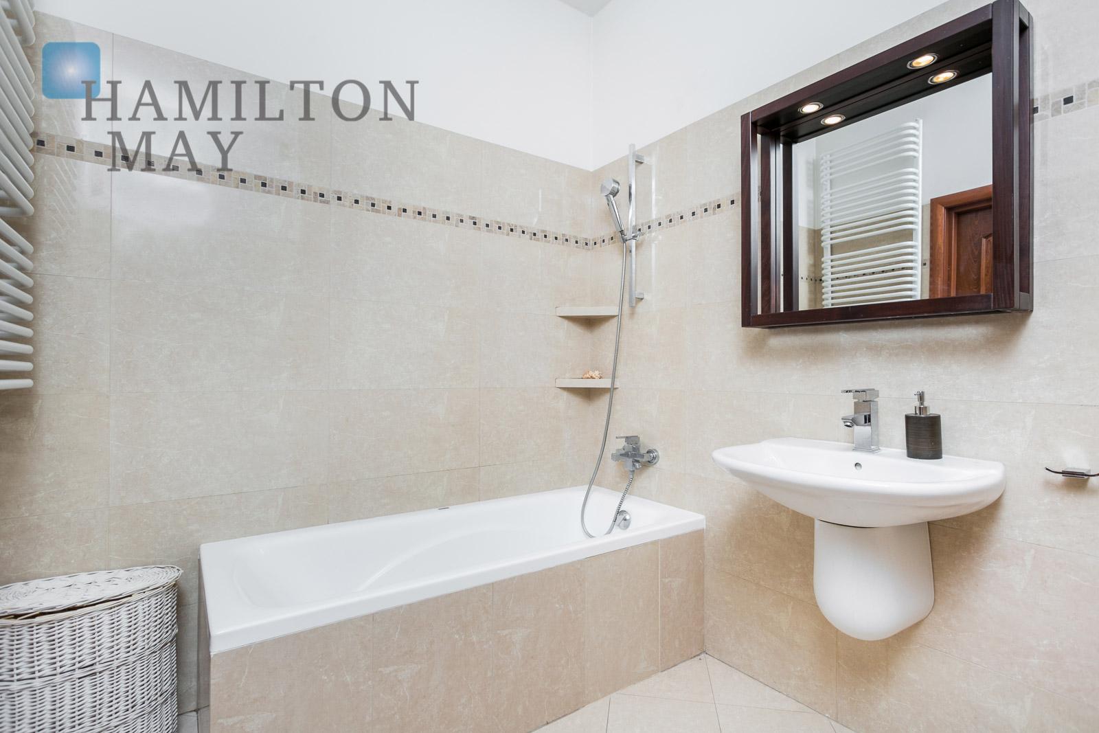 Apartament z jedną sypialnią w luksusowej Rezydencji Maltańskiej Warszawa na wynajem