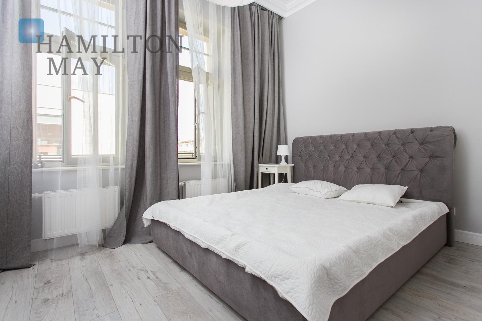 Na wynajem nowoczesne i komfortowe mieszkanie w centrum Krakowa Kraków na wynajem
