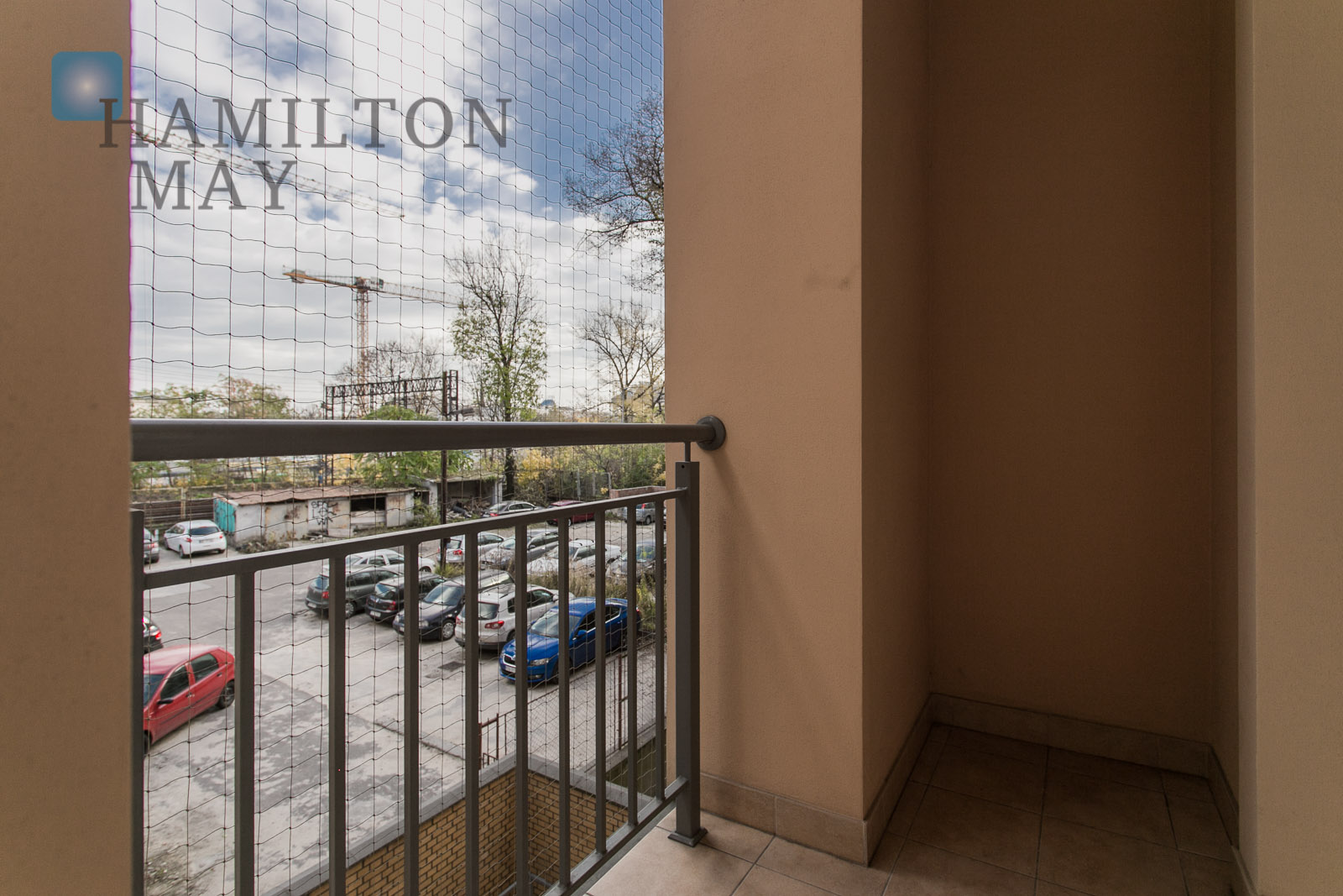 Luxury 2 bedroom apartment with a swimming pool. Krakow for rent
