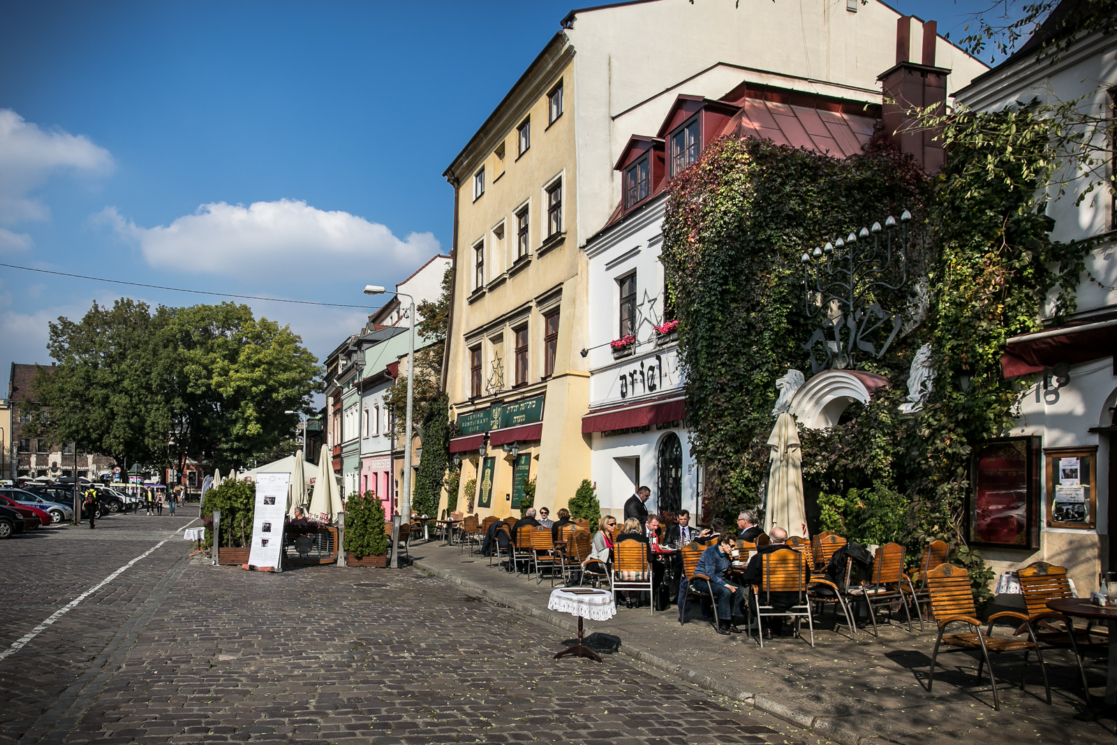 Apartments for Sale in Kazimierz Krakow photo