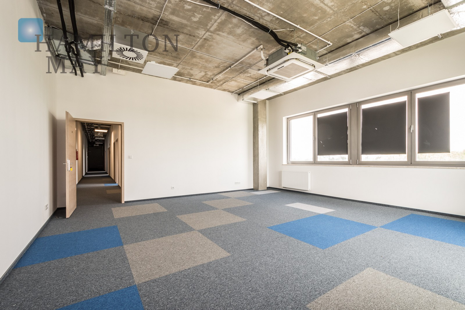 Office space - Rybitwy Krakow for rent