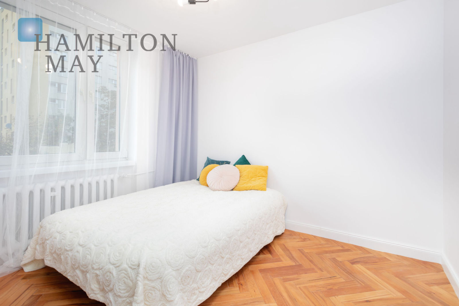 A comfortable three-room apartment in Bronowice Krakow for sale