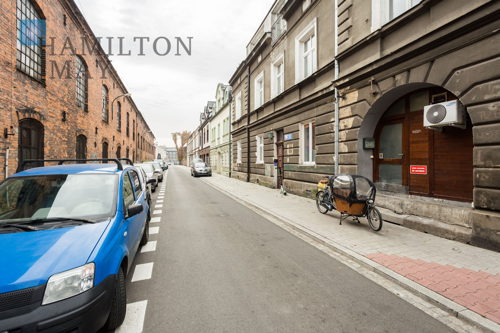 Exquisite one bedroom apartment in the Old Town Krakow for rent