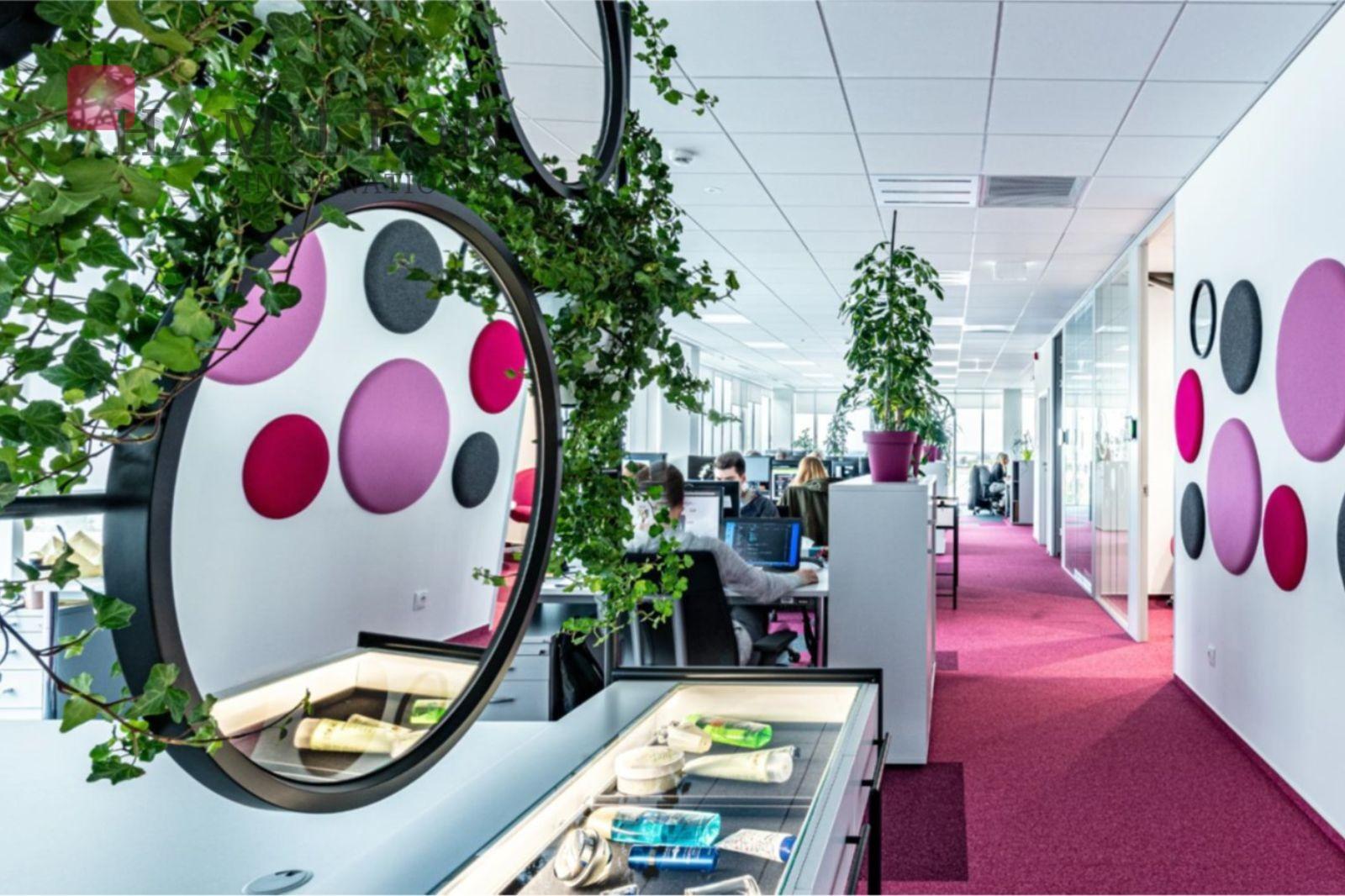 Piękne biuro! Warszawa - Włochy Warszawa office space photo