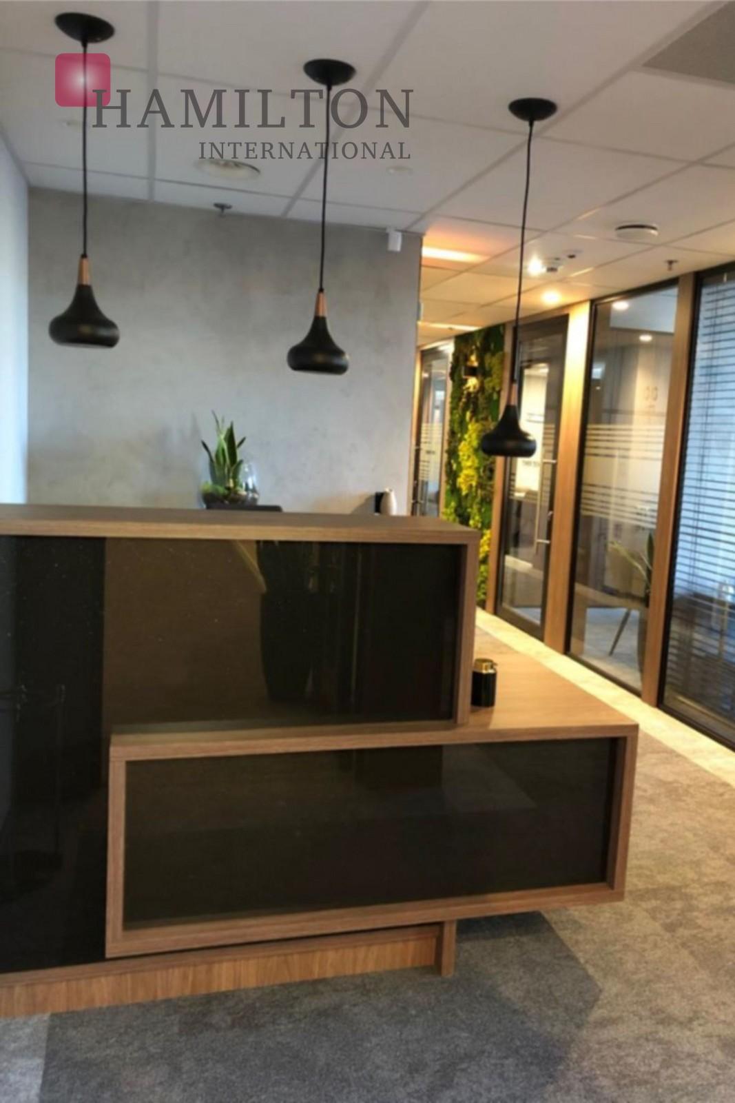 Piękne biuro w samym centrum Warszawy! Warszawa office space photo