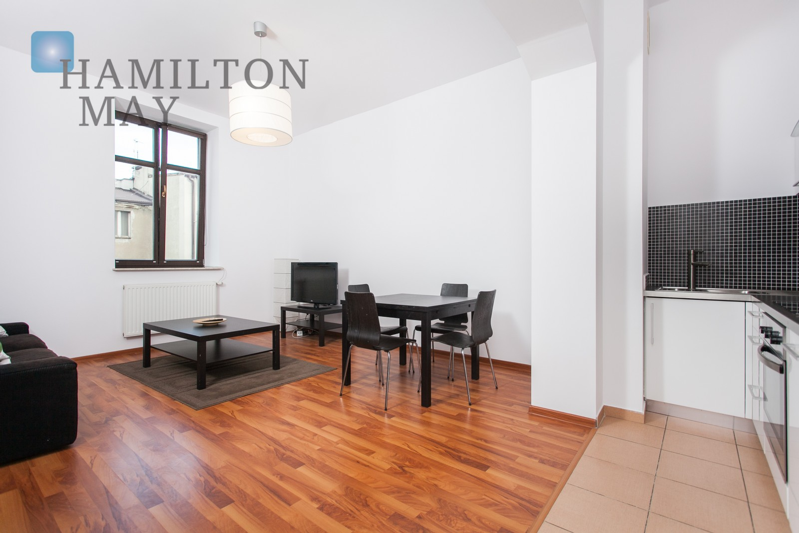 For sale, a spacious 2 bedroom apartment located in Stare Podgórze - ul. Lwowska Krakow for sale