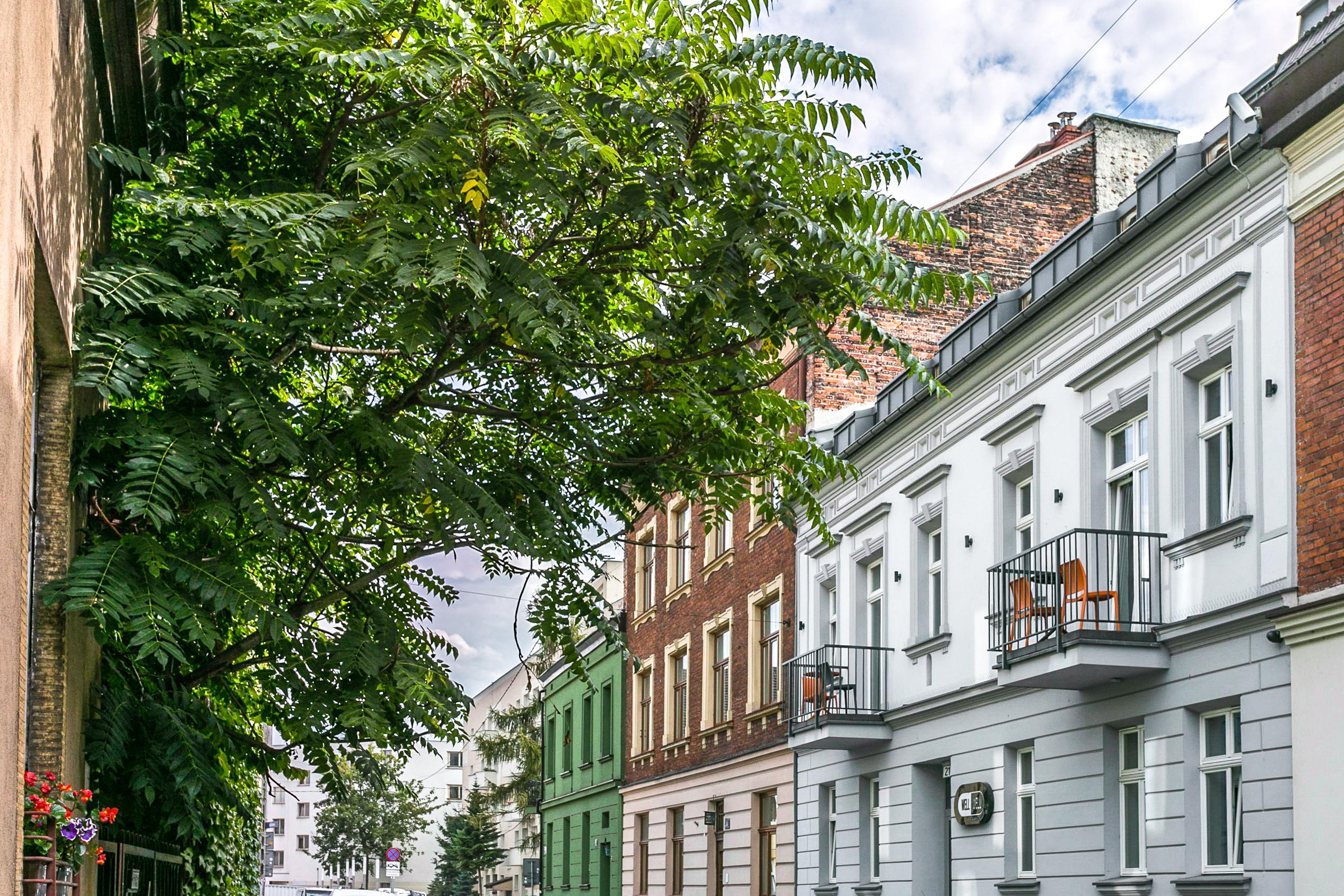 Apartamenty na sprzedaż - Dębniki, Kraków photo