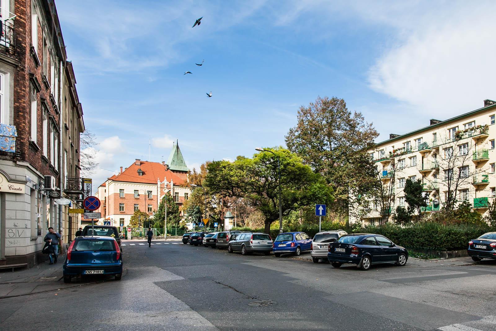 Apartamenty na wynajem - Kraków, Salwator photo