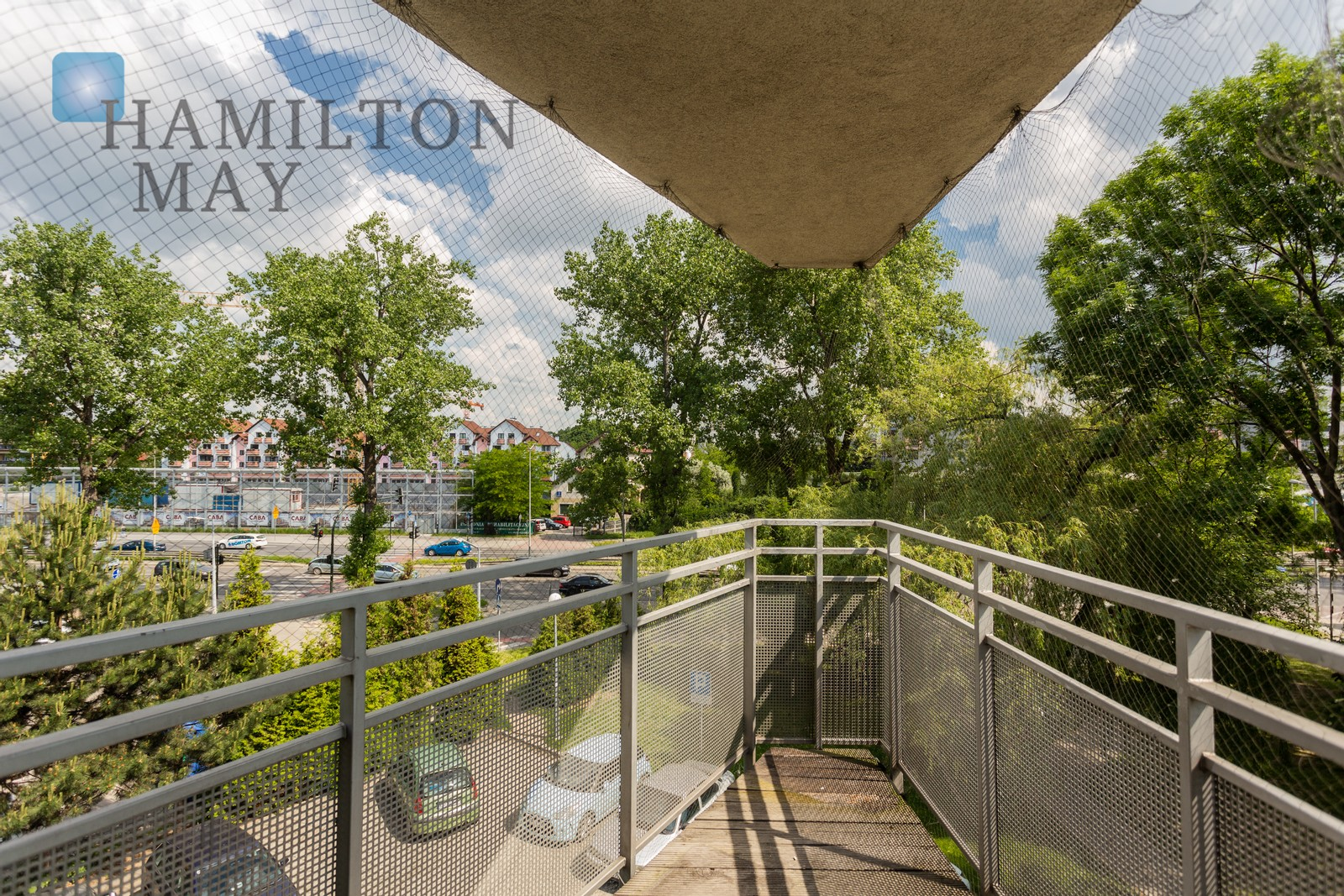 Spacious apartment with winter garden in Olsza in a very attractive price Krakow for sale