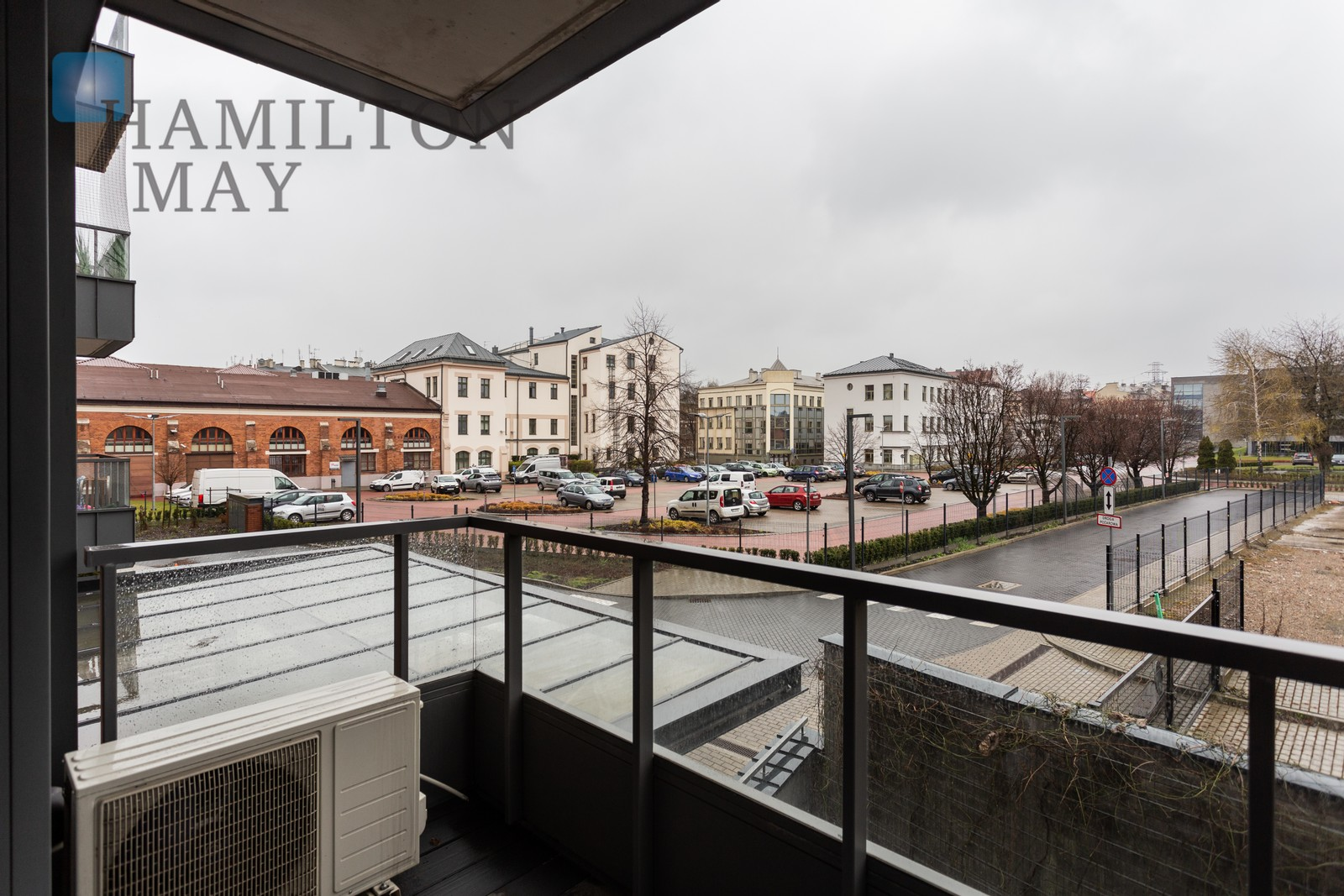 A new, two-room apartment for sale in Kazimierz Krakow for sale