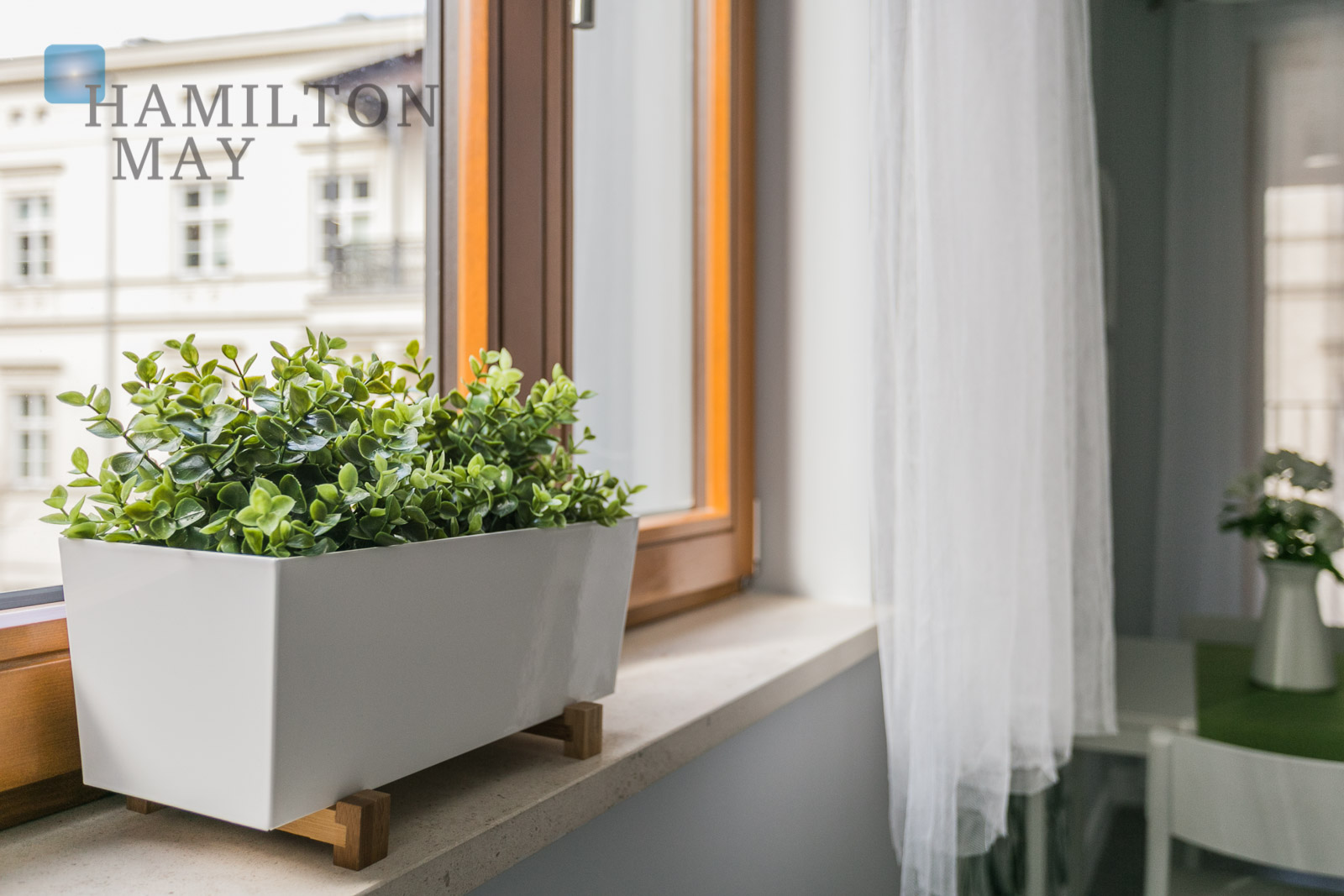 Nowe, stylowo i komfortowo urządzone mieszkanie z dwiema sypialniami w doskonałej lokalizacji Kraków na wynajem