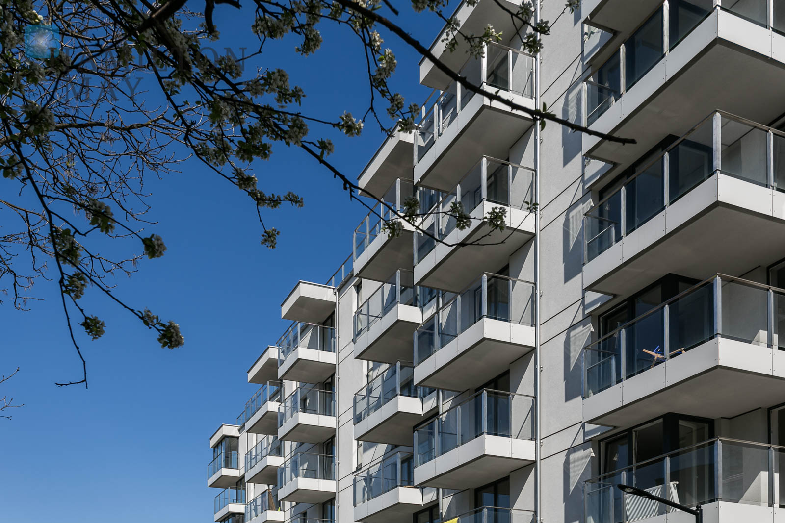 Osiedle Riverside Krakow development photo