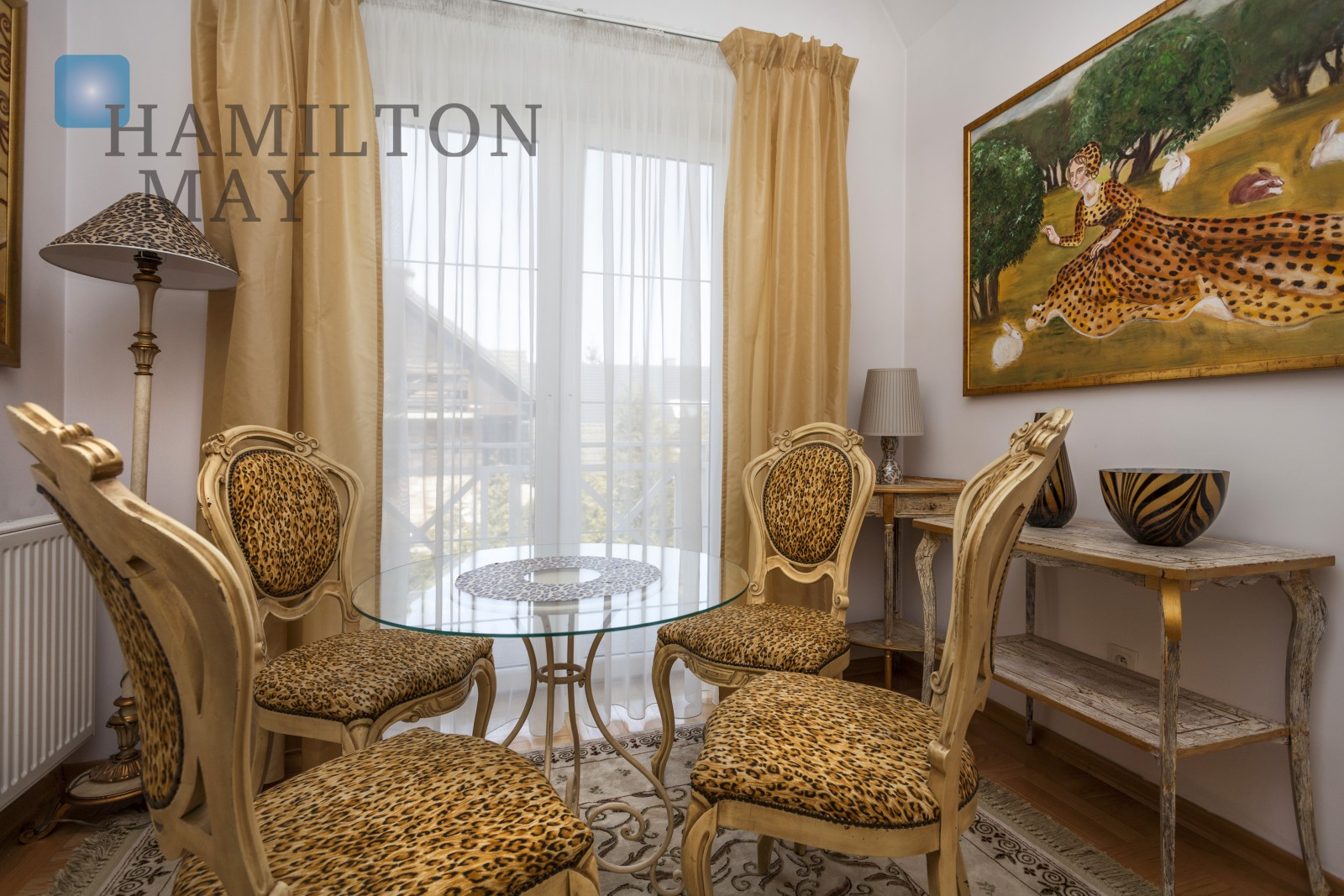 Luxurious and spacious house in Zabierzow, near Krakow Business Park Krakow for sale