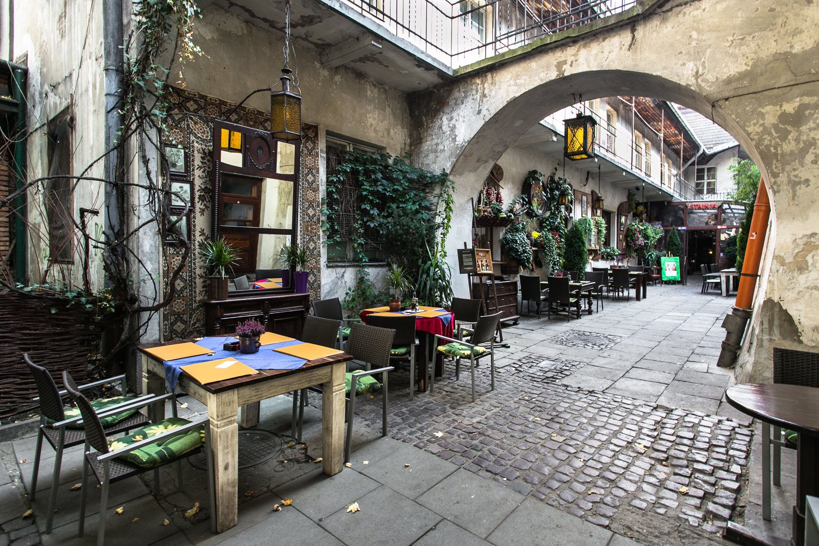 Apartments for Rent in Kazimierz Krakow photo