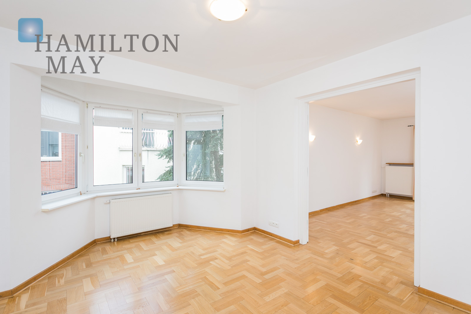 Spacious house available for rent in the old part of Wilanow Warsaw for rent