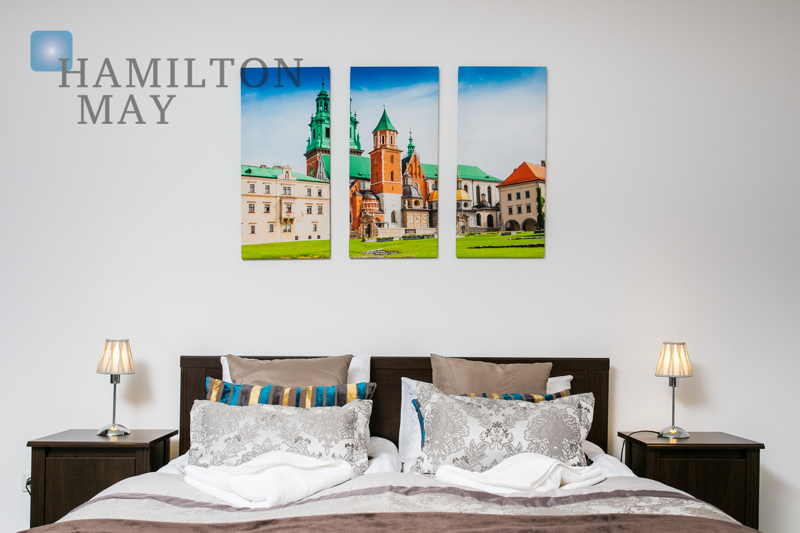 Nowoczesny apartament w prestiżowej lokalizacji Nadwiślańska 11 przy Bulwarach Wiślanych Kraków na wynajem