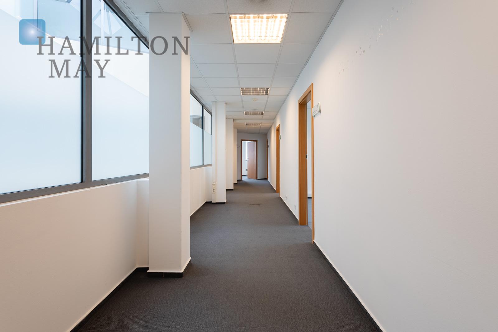 Do wynajęcia przestrzeń biurowa w biurowcu klasy A na Bronowicach Kraków na wynajem