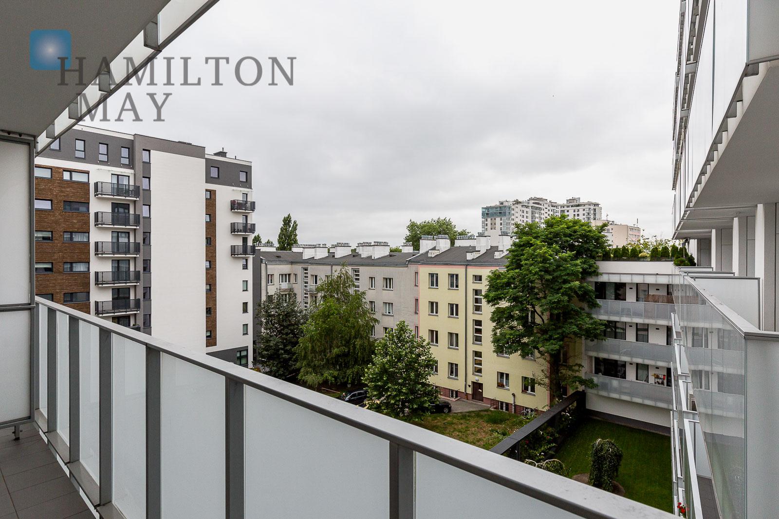 Eleganckie mieszkanie przy ul. Dzielnej 72 na wynajem Warszawa na wynajem