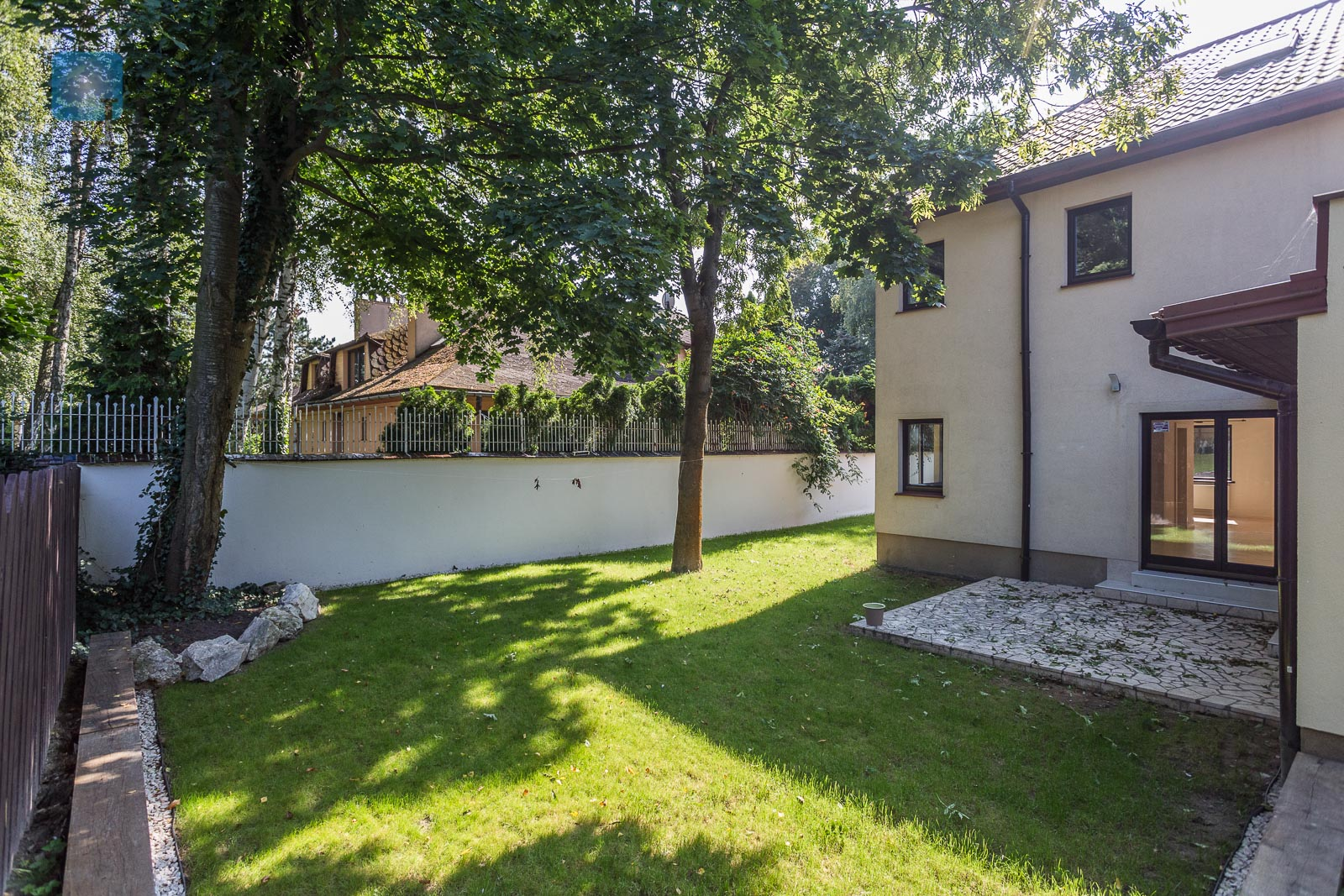 House in a great location, in Wola Justowska, away from the heavy traffic areas Krakow for rent