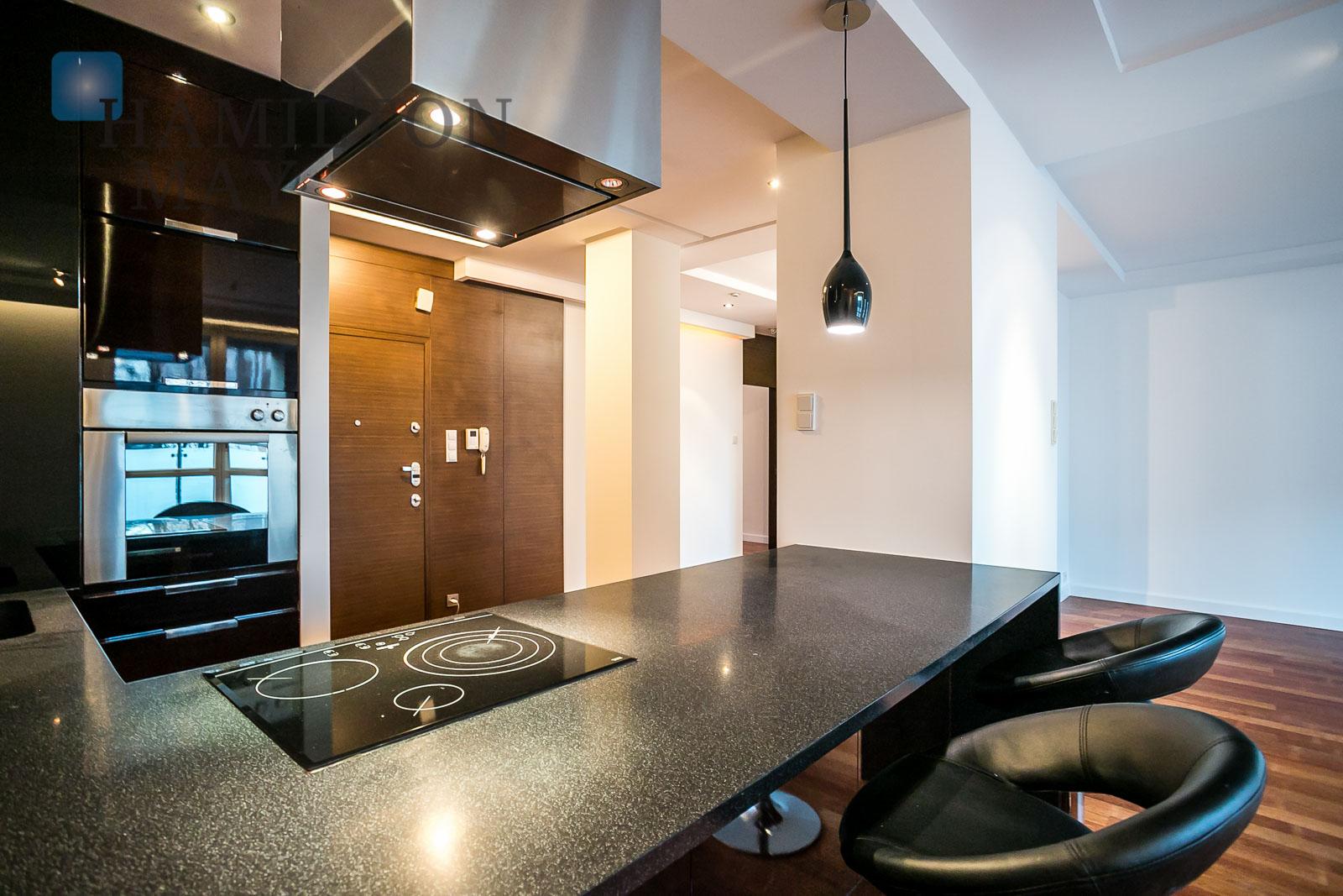 Przestronny apartament w kameralnej inwestycji na Starym Mokotowie Warszawa na sprzedaż