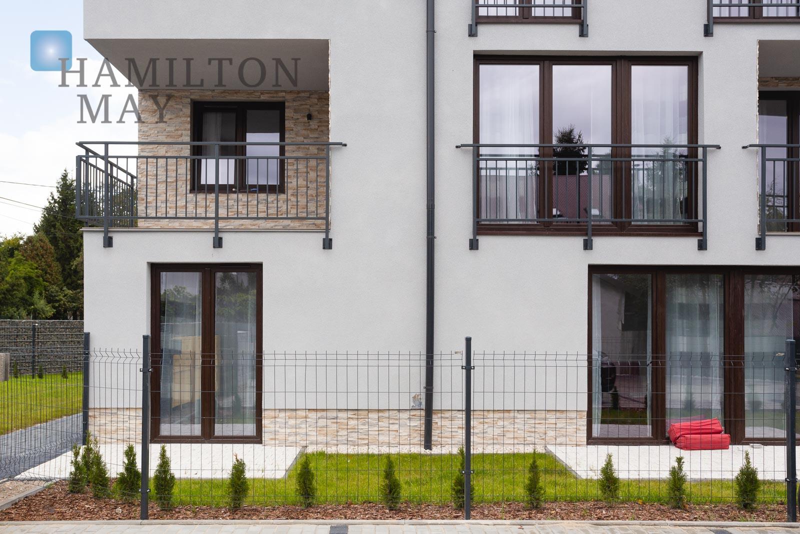 Wola Exclusive Apartments Krakow development photo