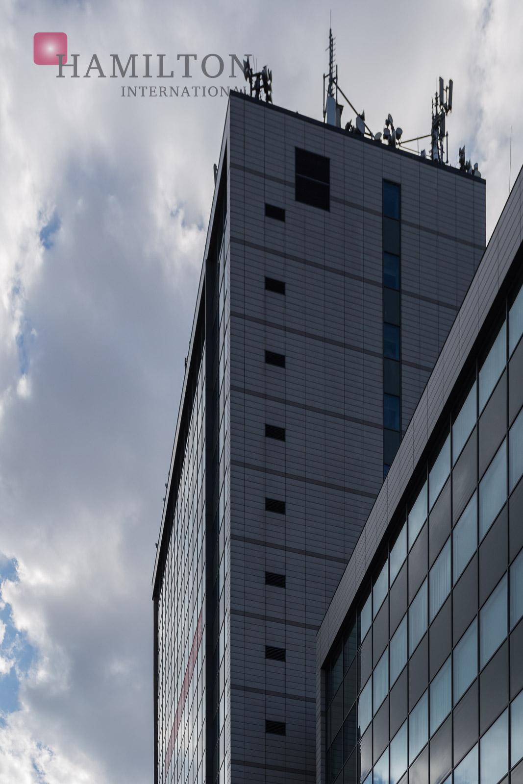 Biprostal I Krakow office building photo