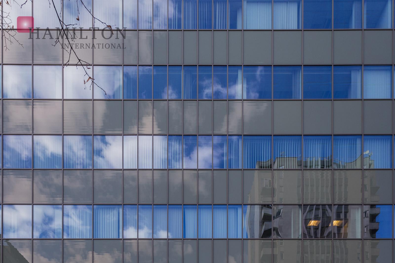 Biprostal I Kraków office building photo