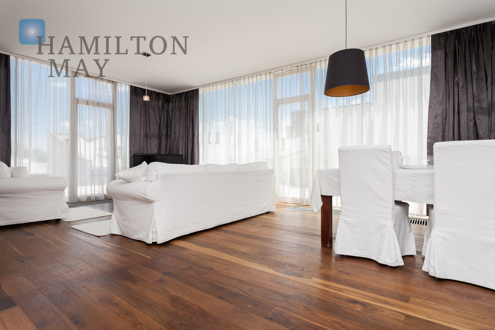 Four Bedroom Apartments for rent Krakow - Hamilton May
