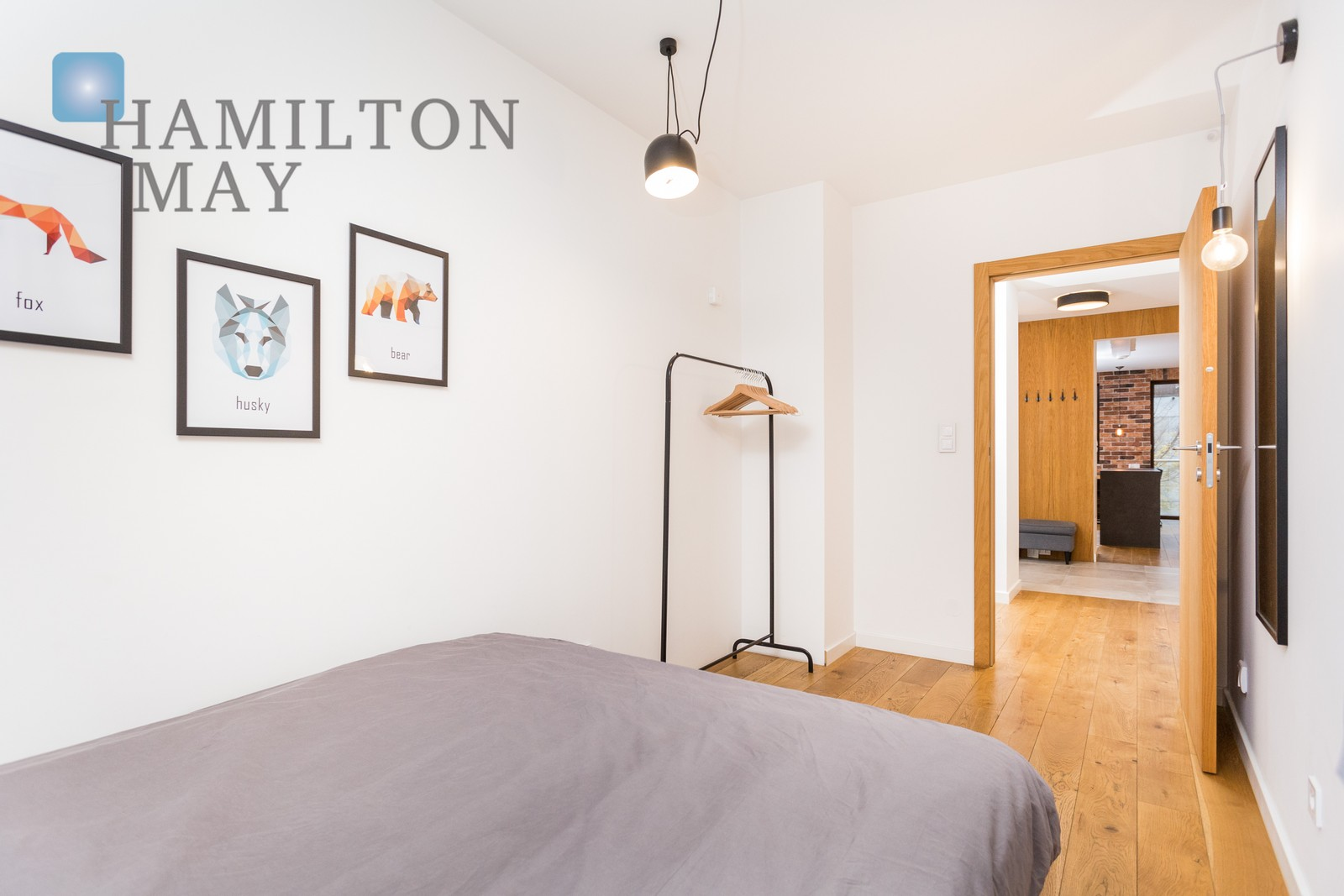 Comfortable 1 bedroom apartment located in a modern development - ul. Grzegórzecka Krakow for sale