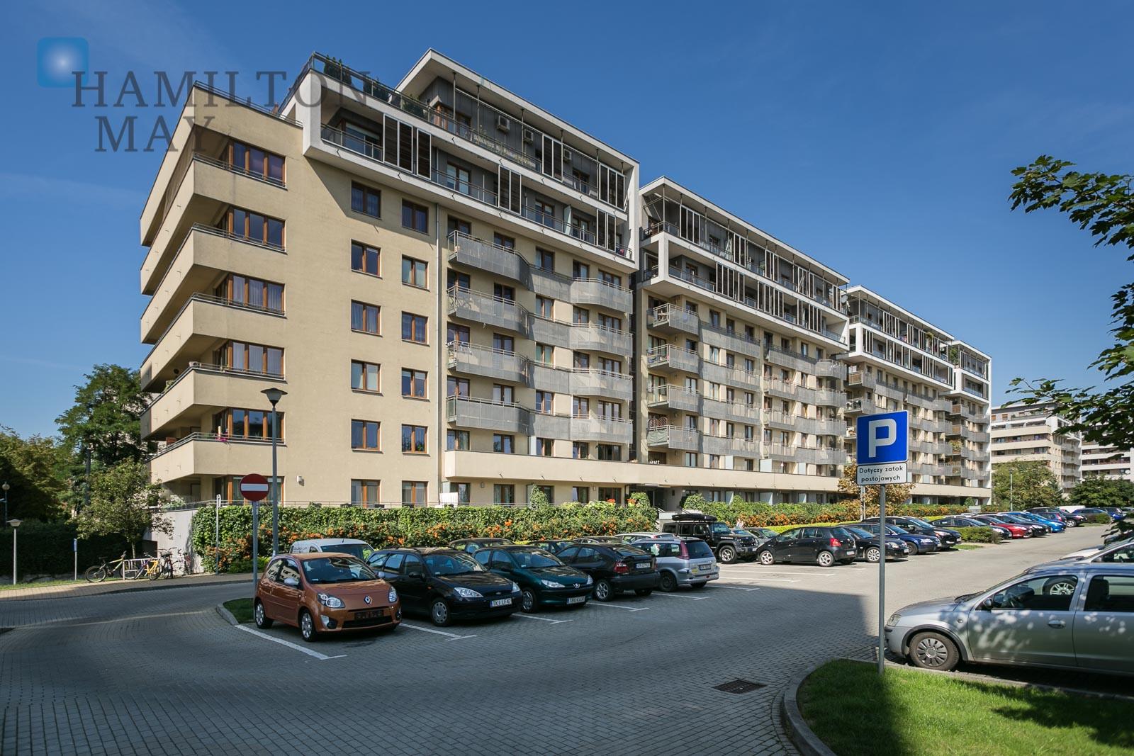 Ukryte Pragnienia Krakow development photo
