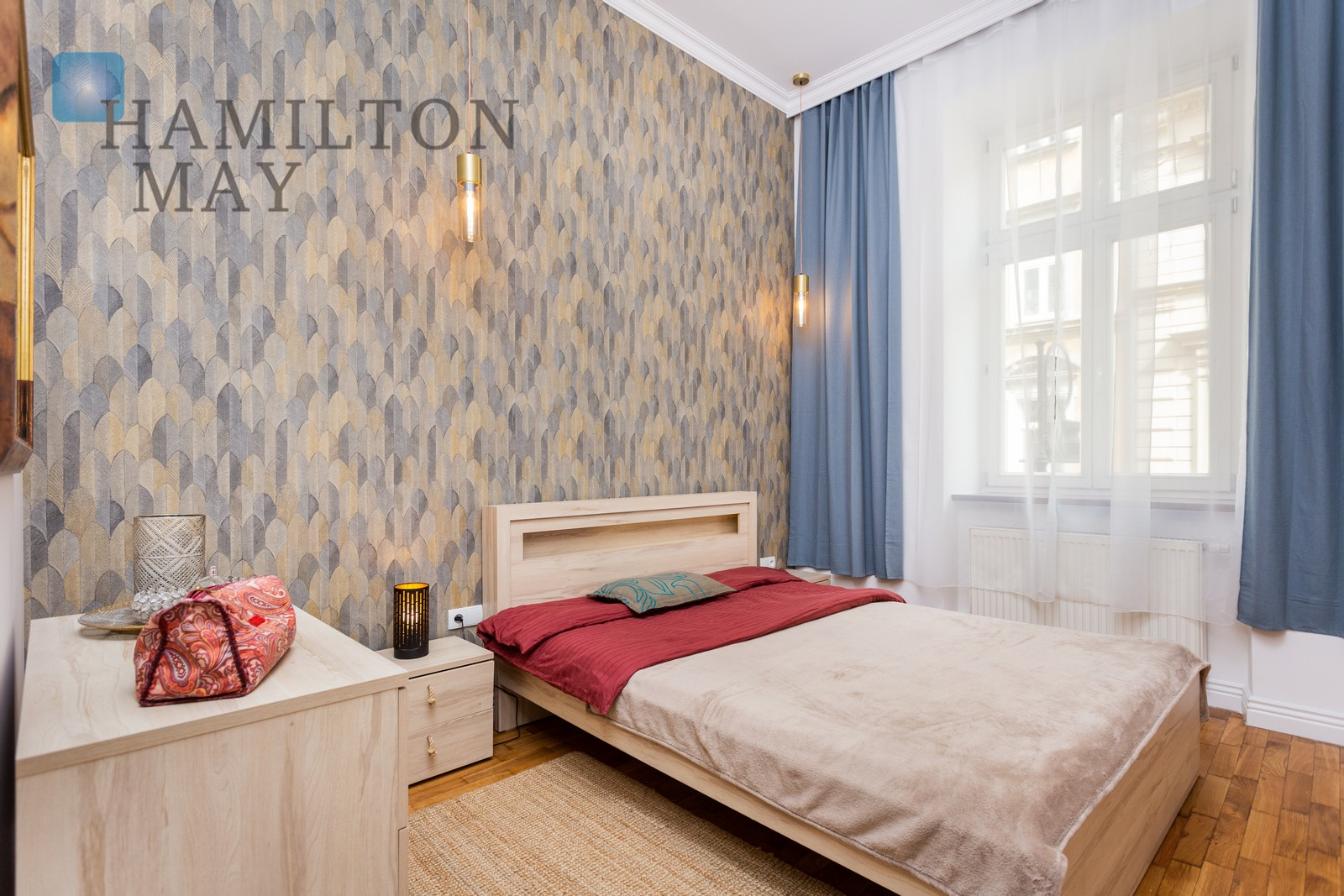 A two-room apartment in a great location near the Main Market Square Krakow for sale