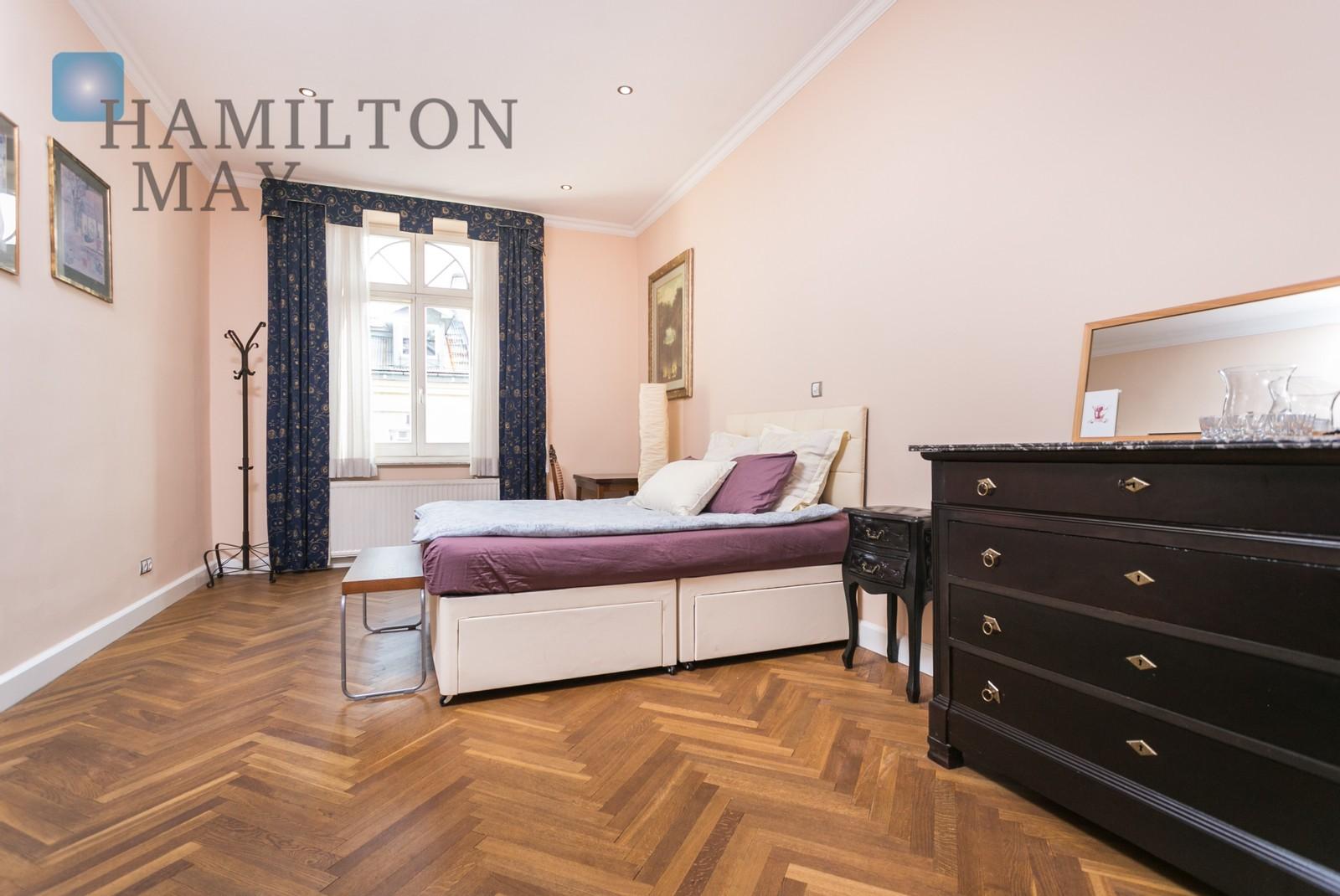 For rent 2 bedroom apartment on Bonerowska street Krakow for rent