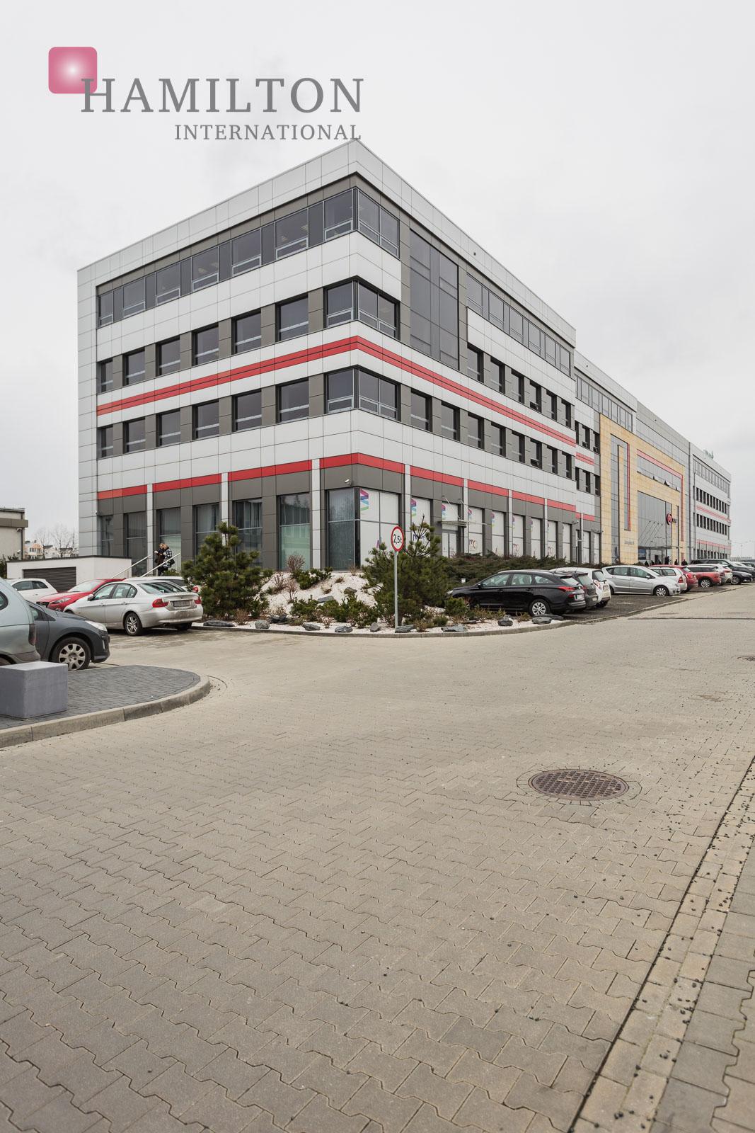 Bronowice Business Center 11 Kraków office building photo