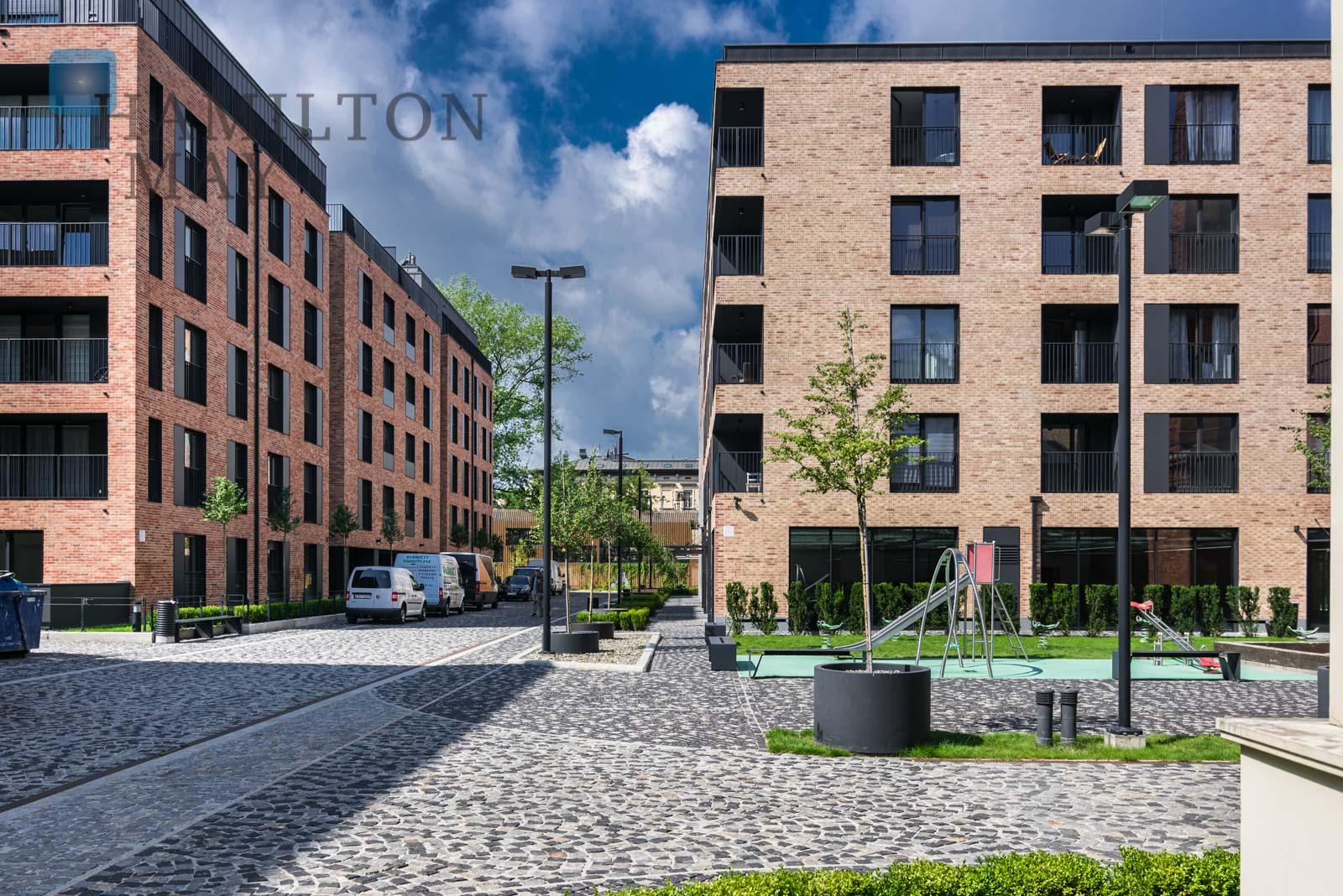 Piękny apartament z tarasem w samym centrum Krakowa, zlokalizowany w prestiżowej inwestycji przy ulicy Lubicz Kraków na wynajem