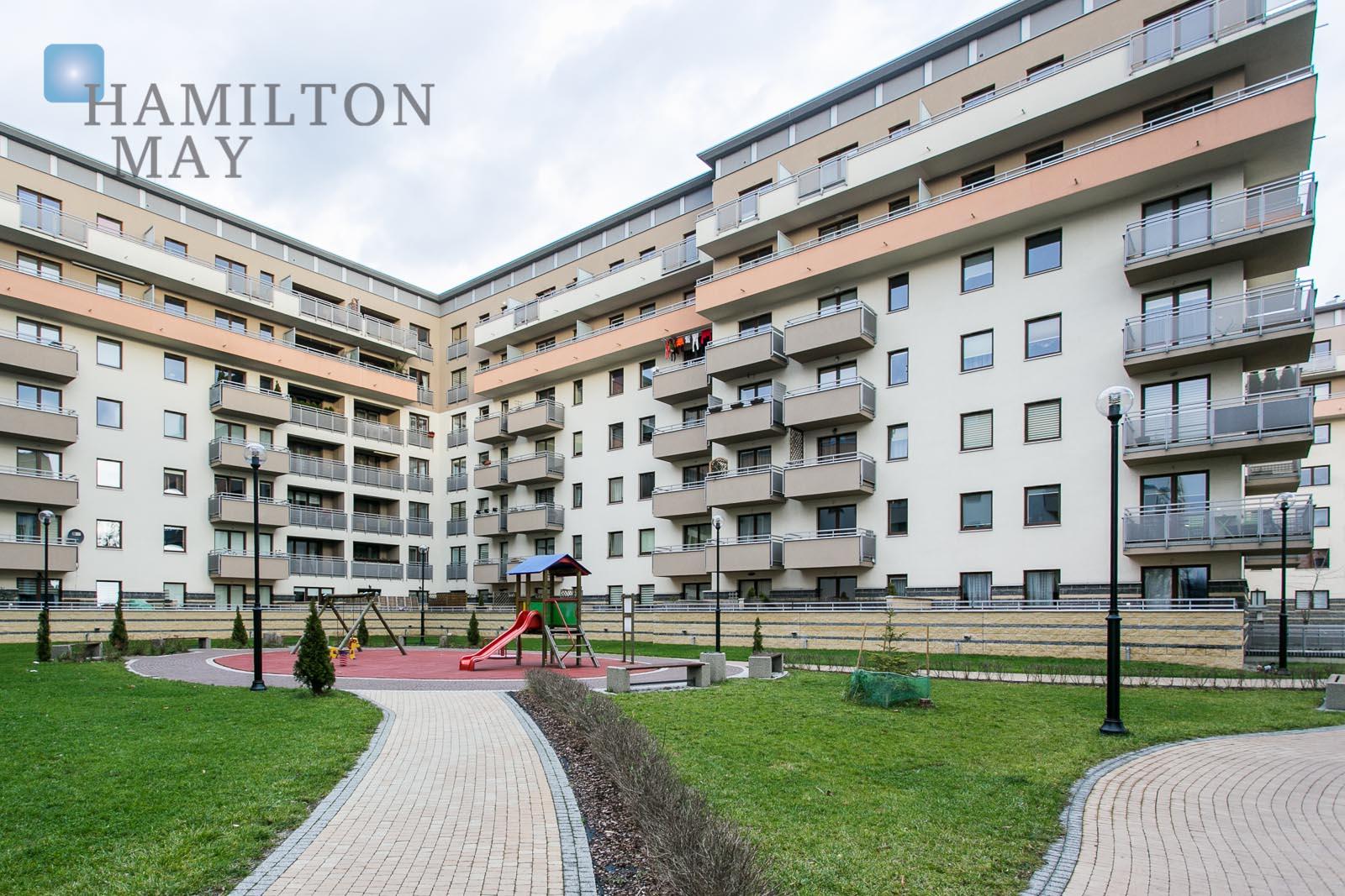 Nowy Przewoz Kompleks Mieszkalny W Poludniowo Wschodniej Czesci