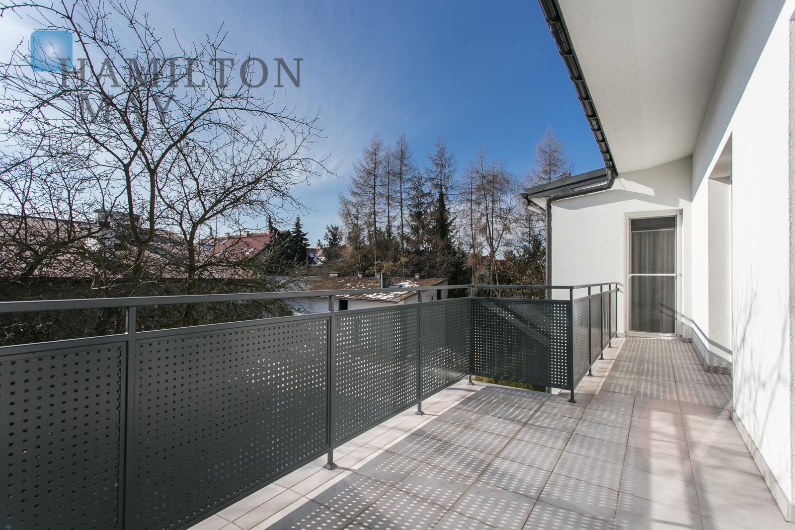A luxurious and spacious house available for rent in the green and peaceful part of Wola Justowska Krakow for sale