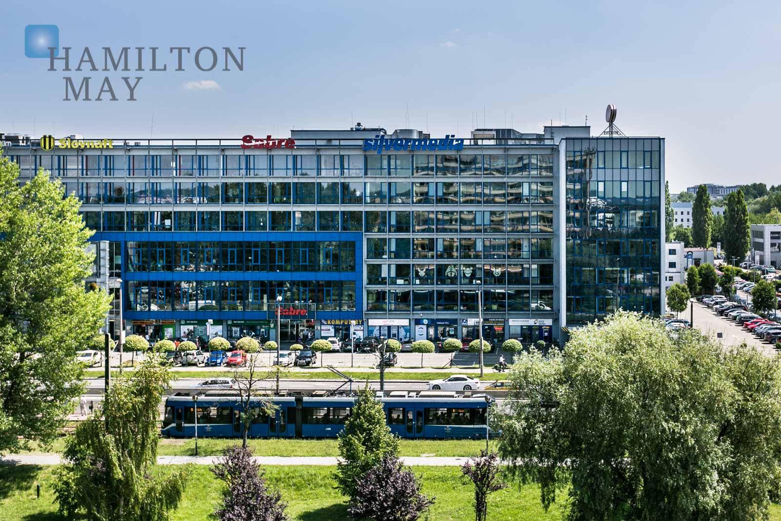 Mieszkania i domy na wynajem w pobliżu Buma Square w Krakowie photo