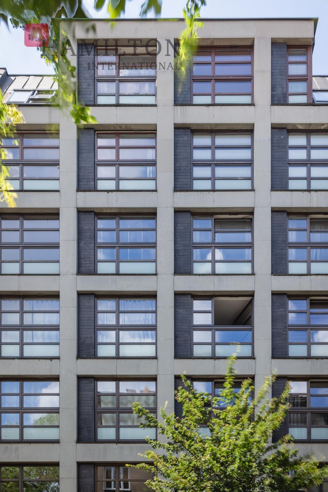 Krowoderska 52 Kraków office building photo