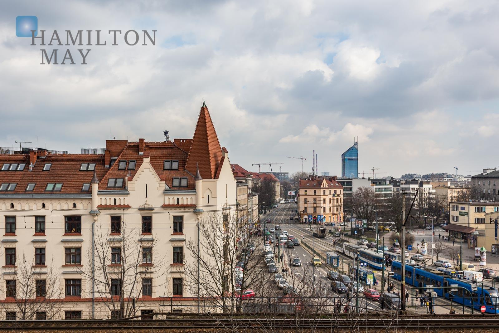 Stylowe, nowoczesne mieszkanie w zabytkowej kamienicy tuż przy Rynku Głównym Kraków na sprzedaż
