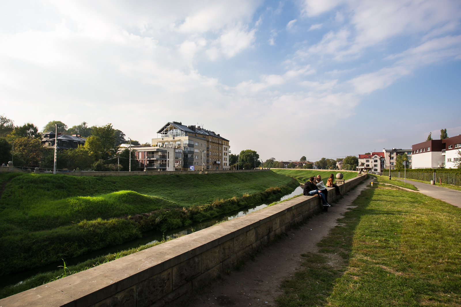 Apartments for Sale Salwator Krakow photo