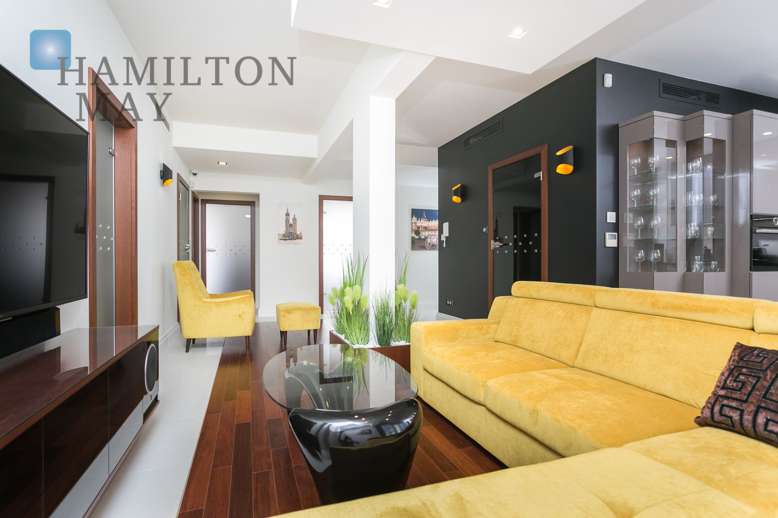 High Standard Brand New 3 Bedroom Apartment With Parking Space In