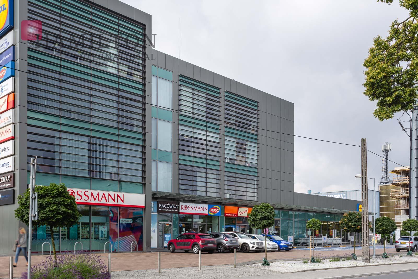 Lindego Concept Kraków office building photo