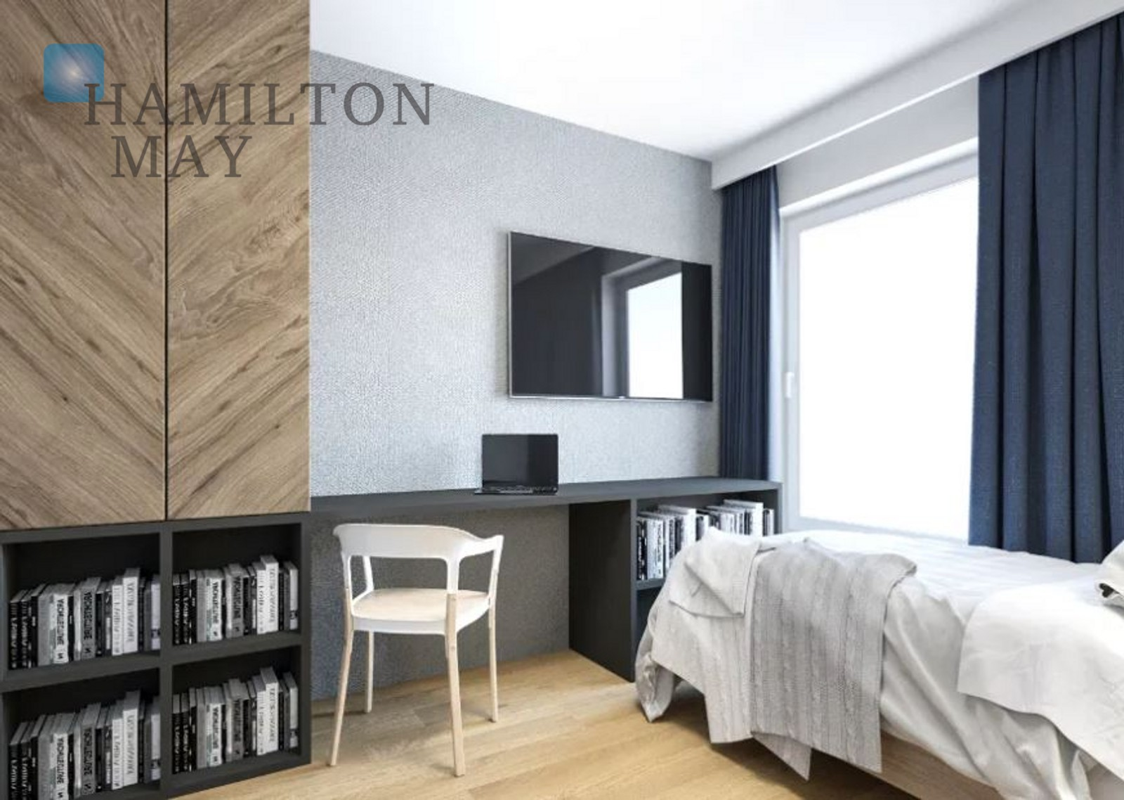 An investment property for sale consisting of 3 apartments - Tauron Arena Krakow for sale
